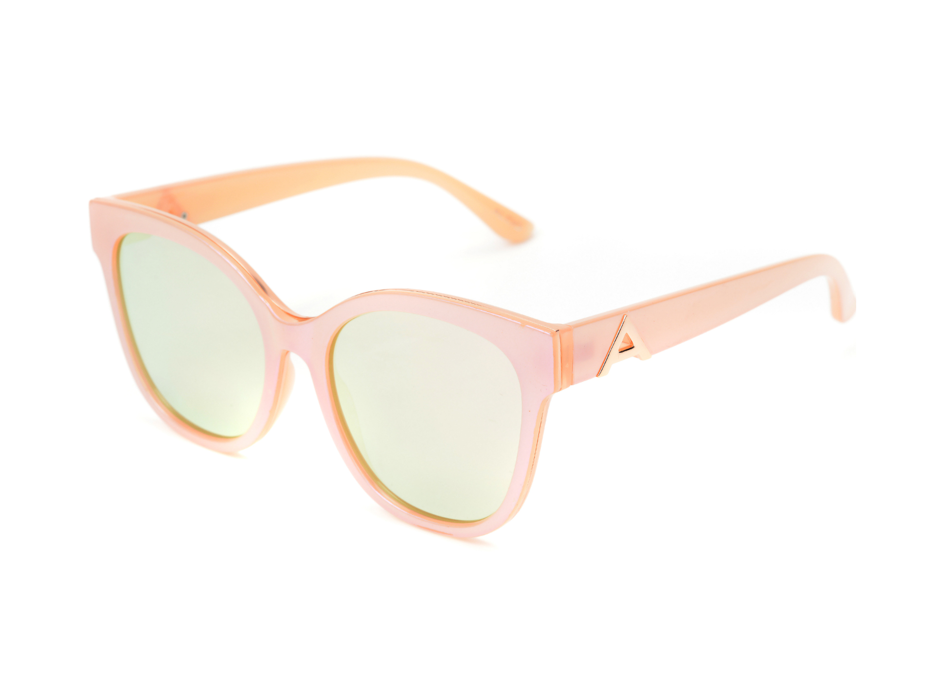 Ochelari de soare ALDO roz, Paltra680, din PVC imagine