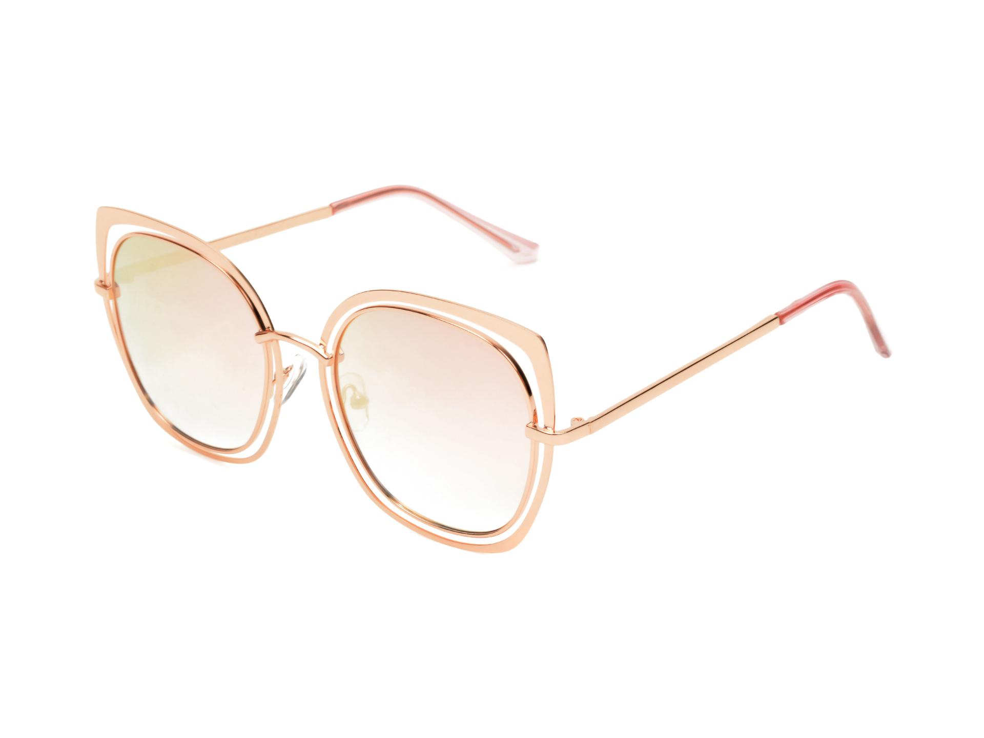 Ochelari de soare ALDO roz, Truls653, din PVC imagine