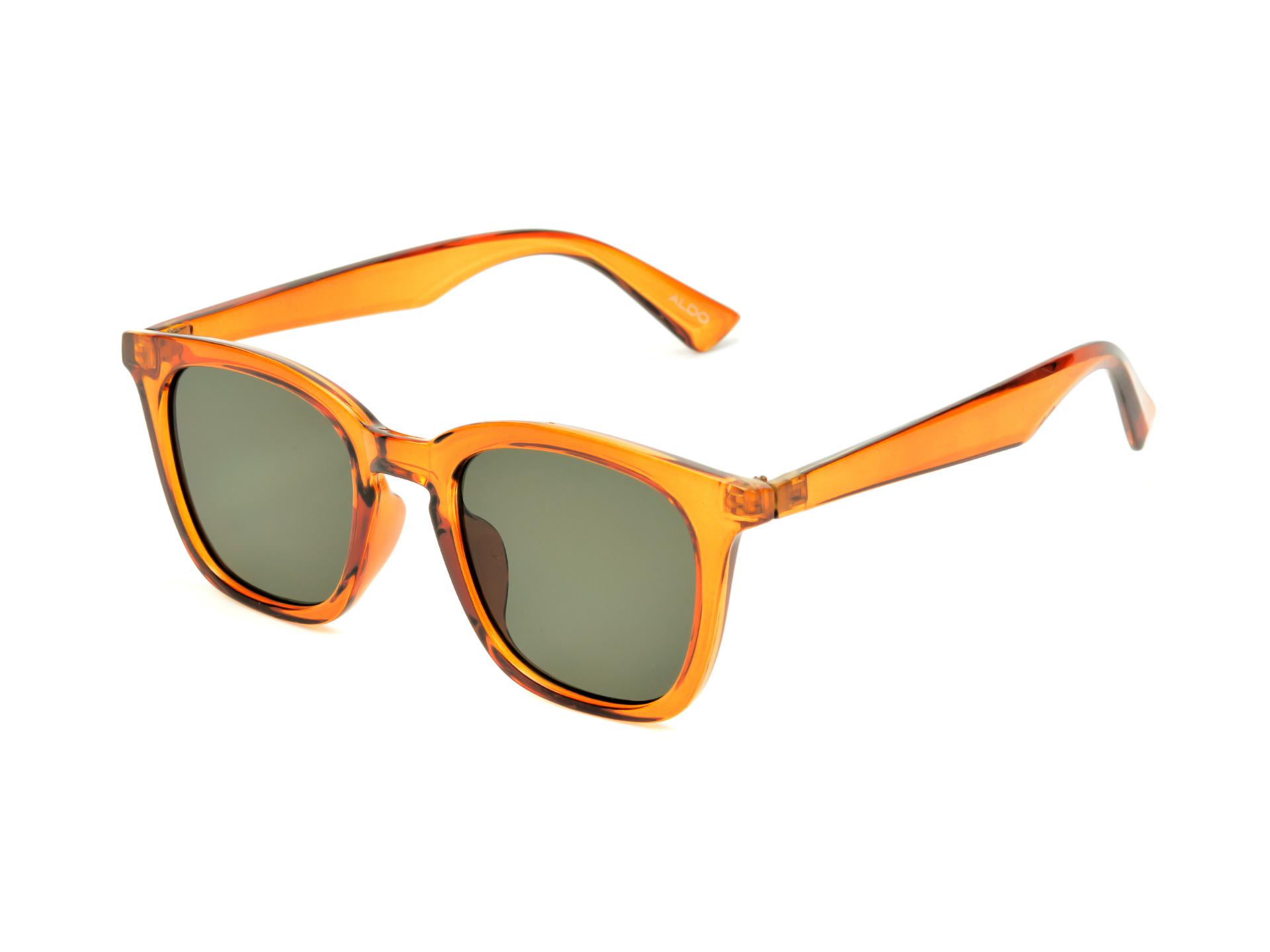 Ochelari de soare ALDO visinii, Esky221, din PVC imagine