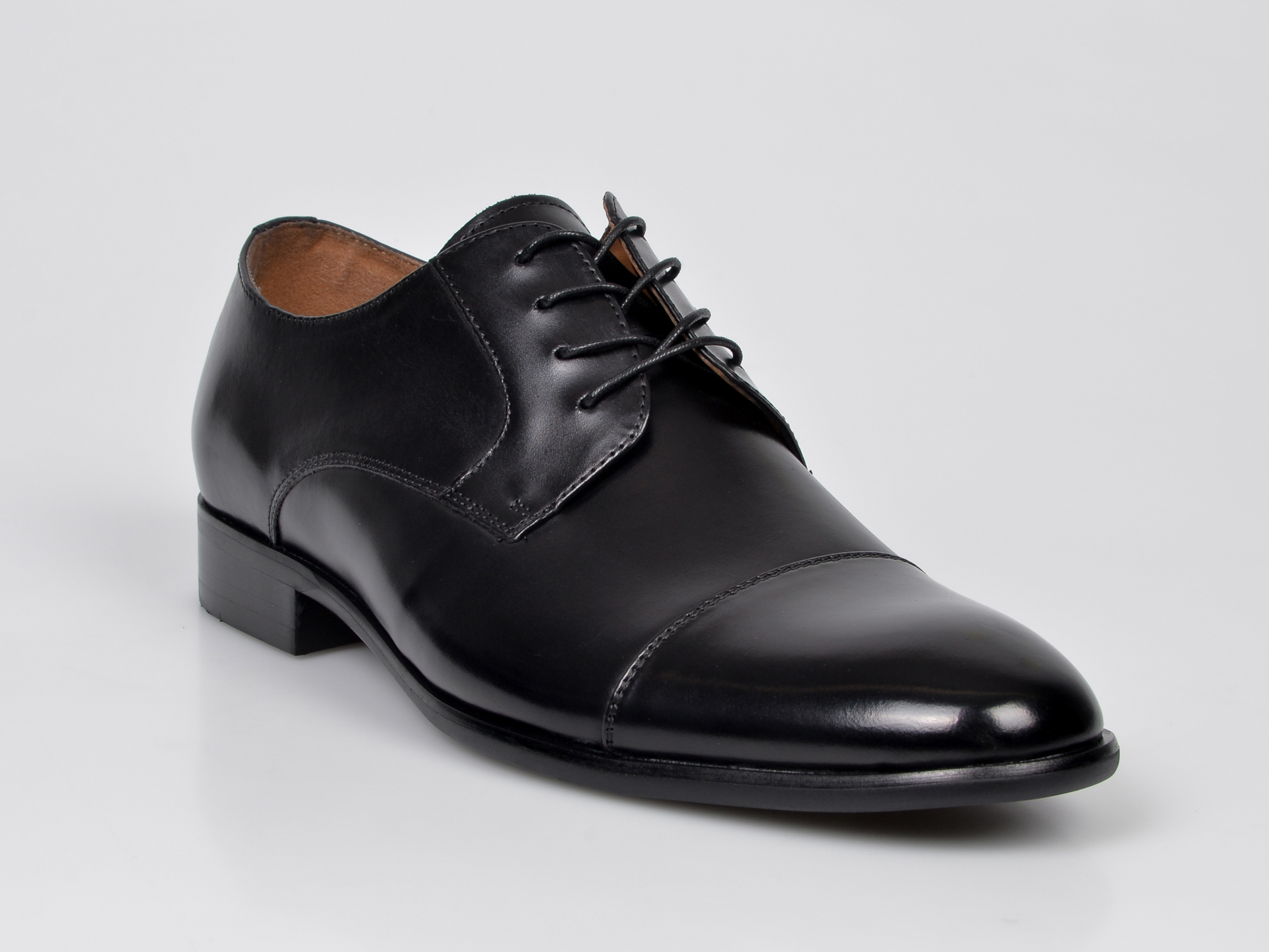 Pantofi Aldo Negri, Gallerang-r, Din Piele Naturala
