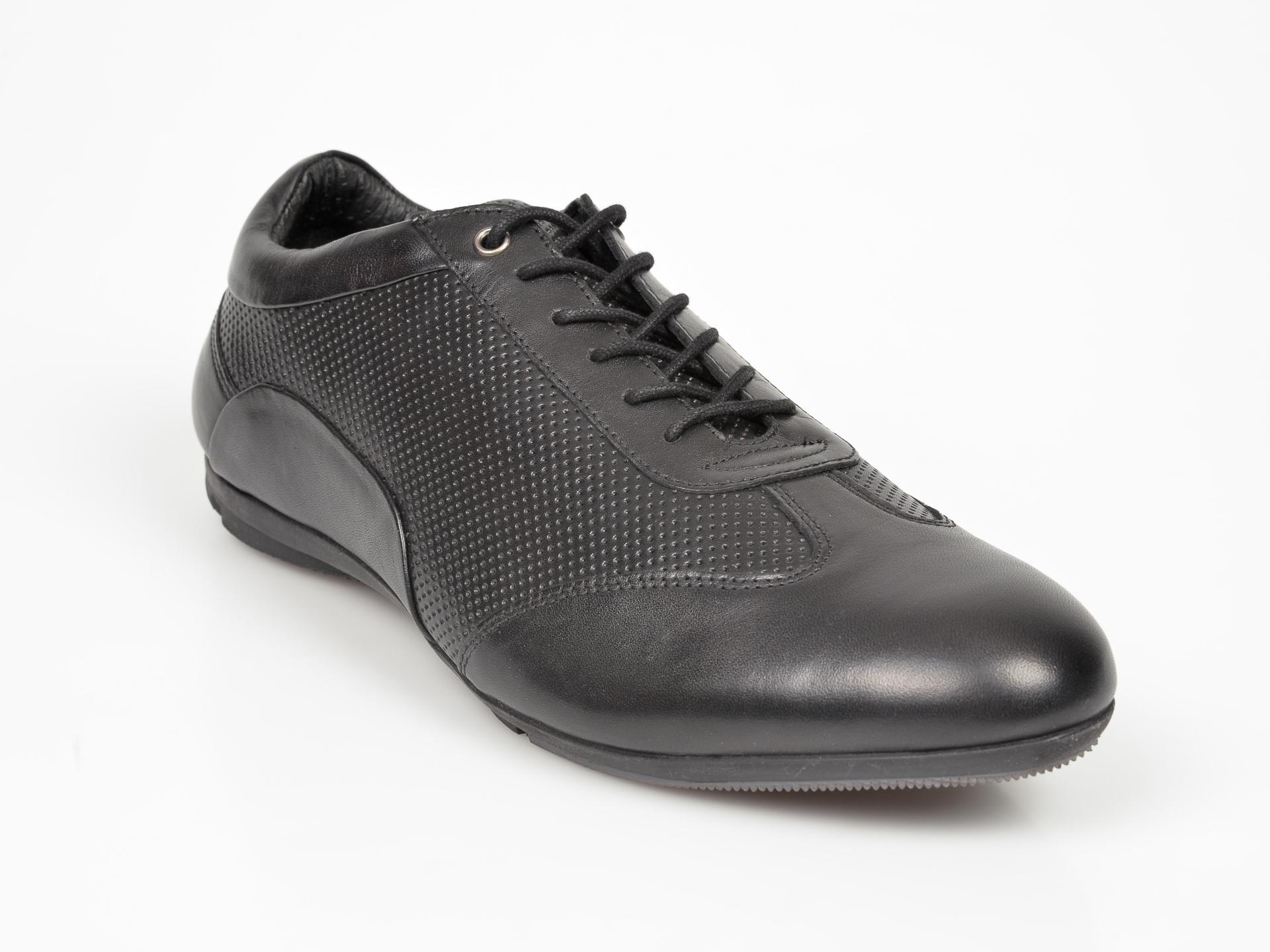 Pantofi Aldo Negri, Erilidien, Din Piele Ecologica