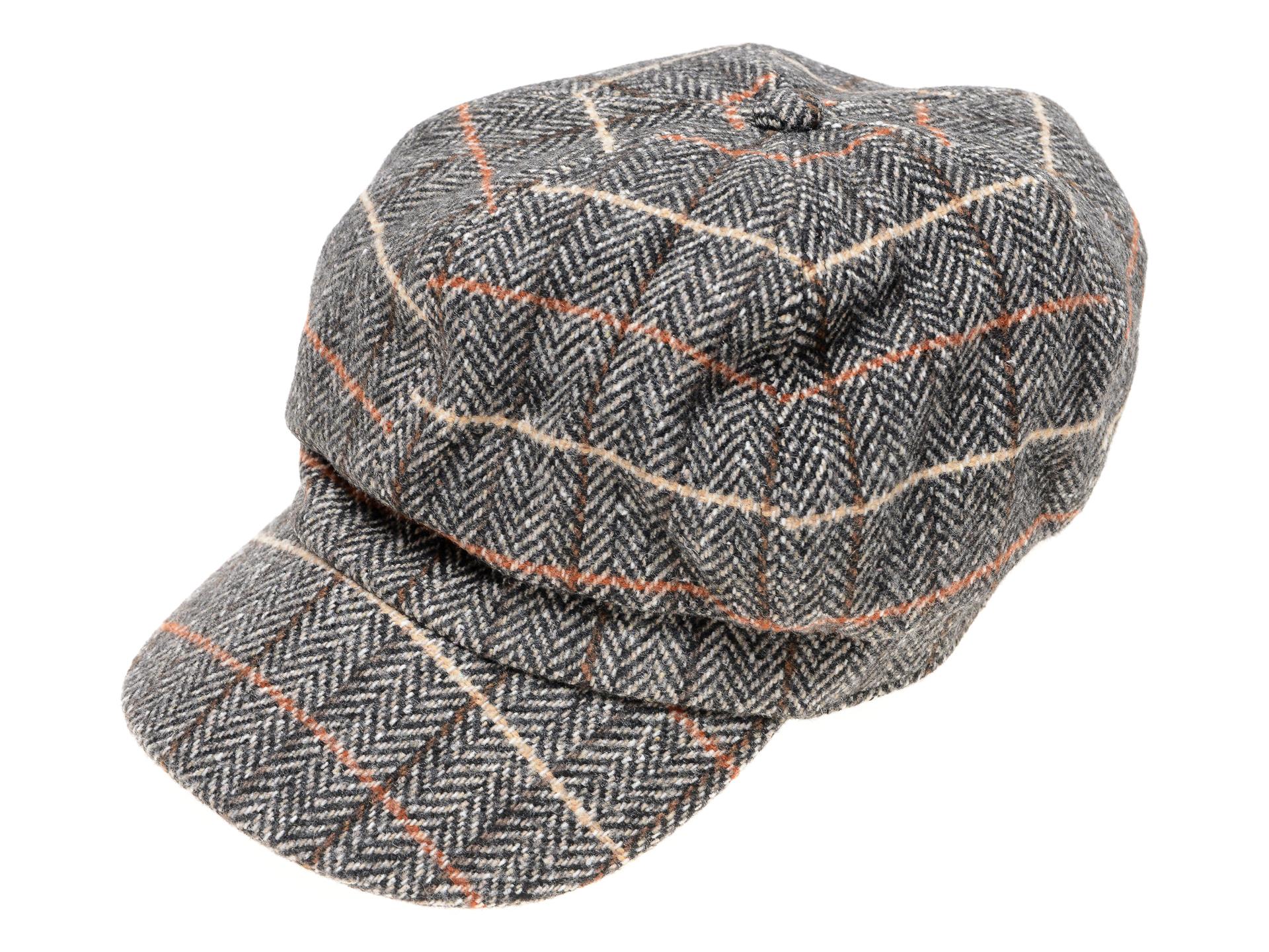 Palarie ALDO gri, Anova020, din material textil imagine otter.ro