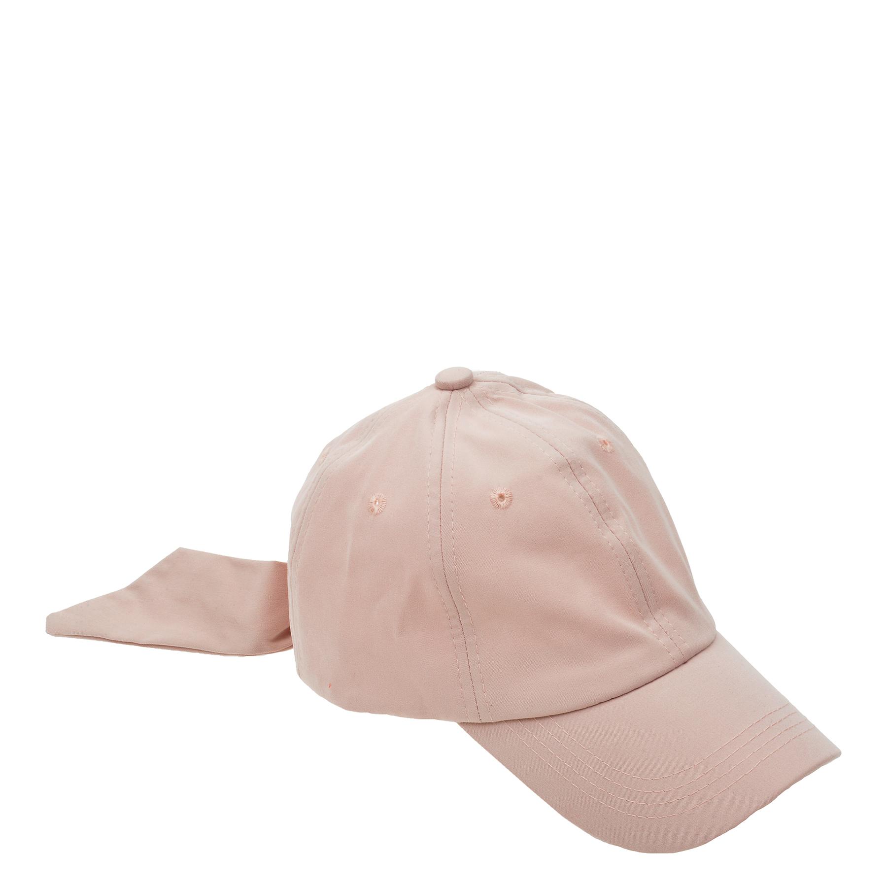 Palarie ALDO roz, Anconina680, din material textil imagine