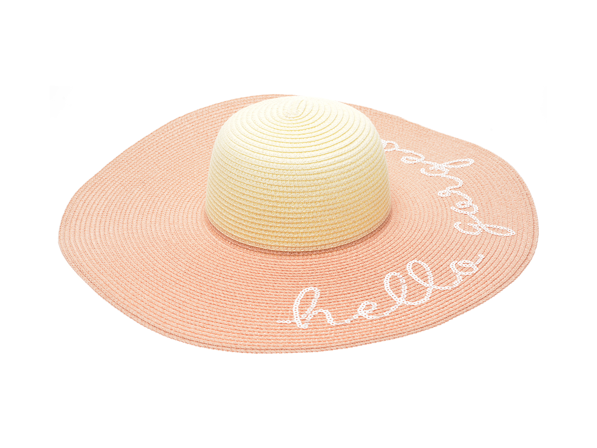 Palarie ALDO roz, Weema680, din material textil imagine