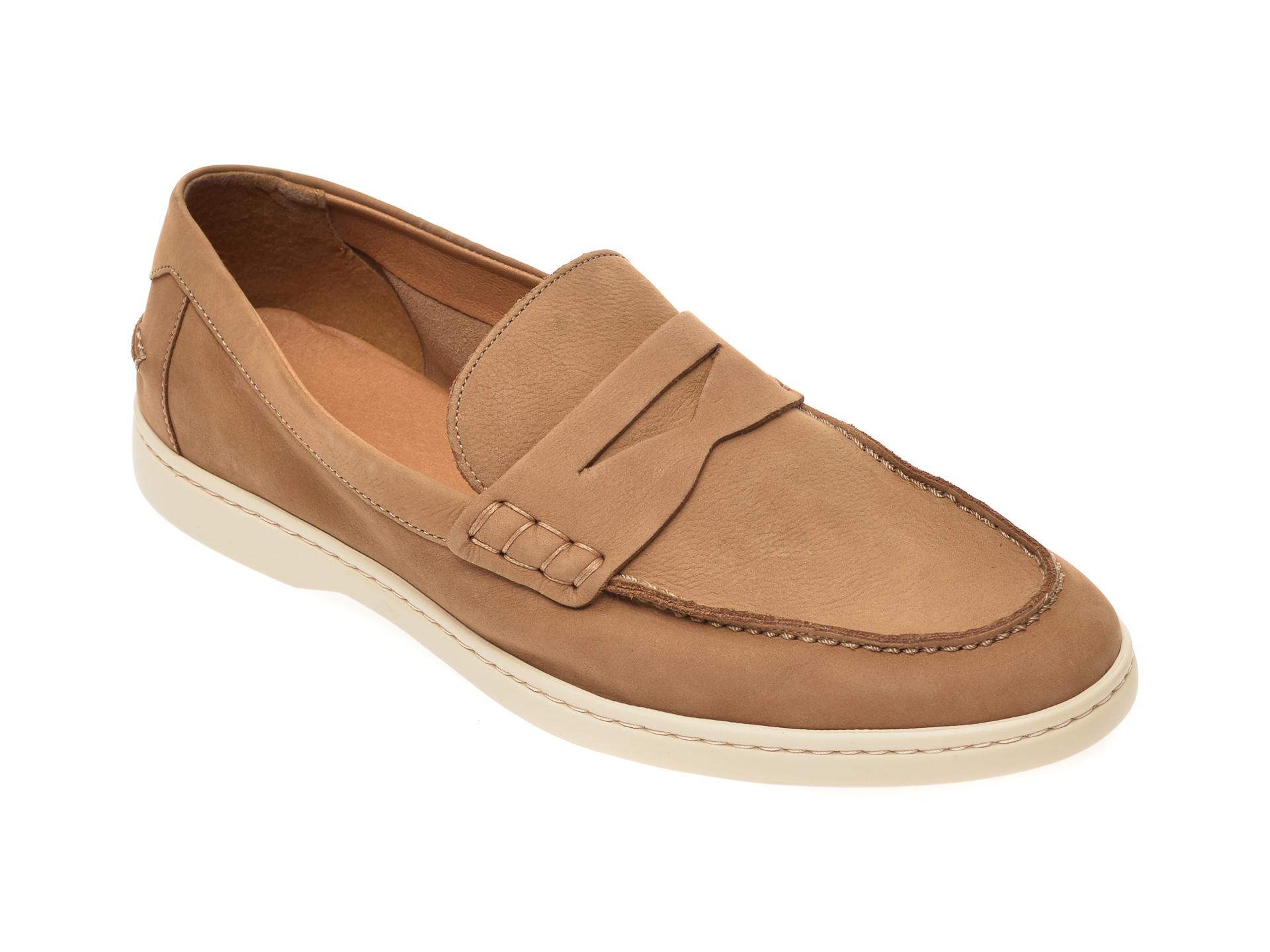 Pantofi ALDO bej, Kumelisu271, din nabuc imagine