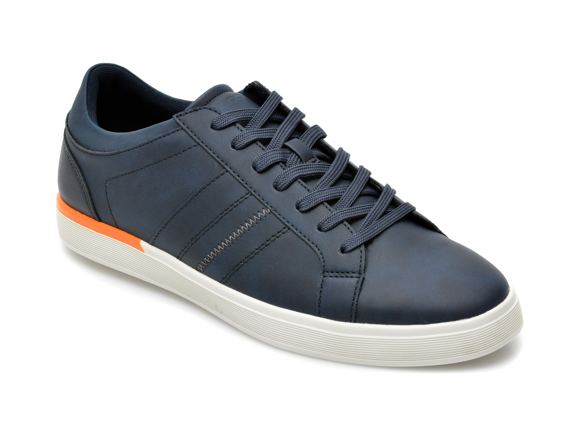 Pantofi ALDO bleumarin, Tucuman410, din piele ecologica imagine otter.ro 2021