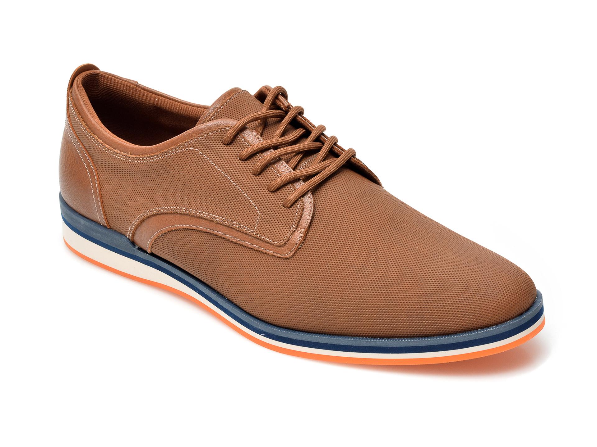 Pantofi ALDO maro, Eowoalian220, din piele ecologica imagine otter.ro 2021