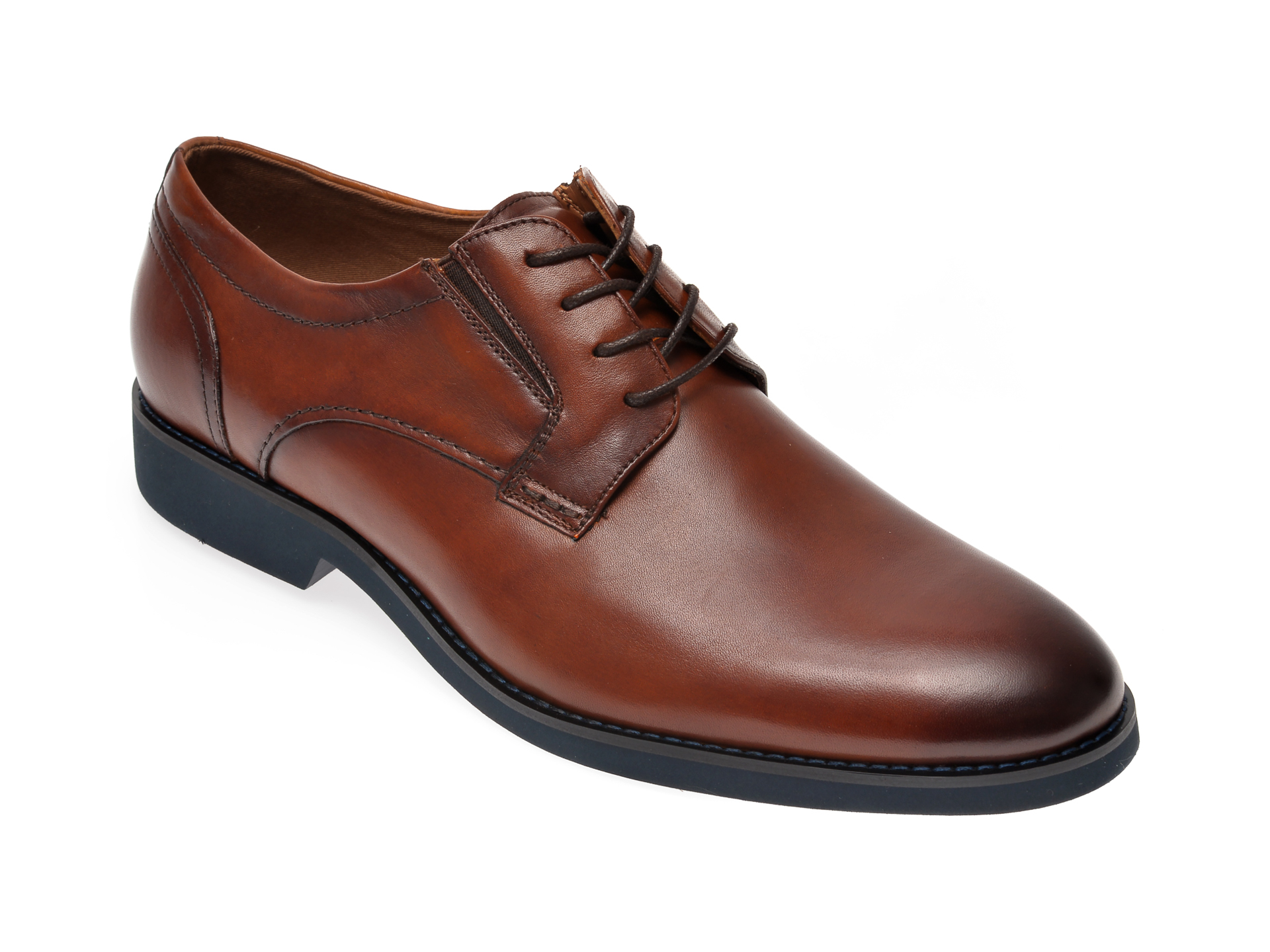 Pantofi ALDO maro, Rorelind220, din piele naturala imagine