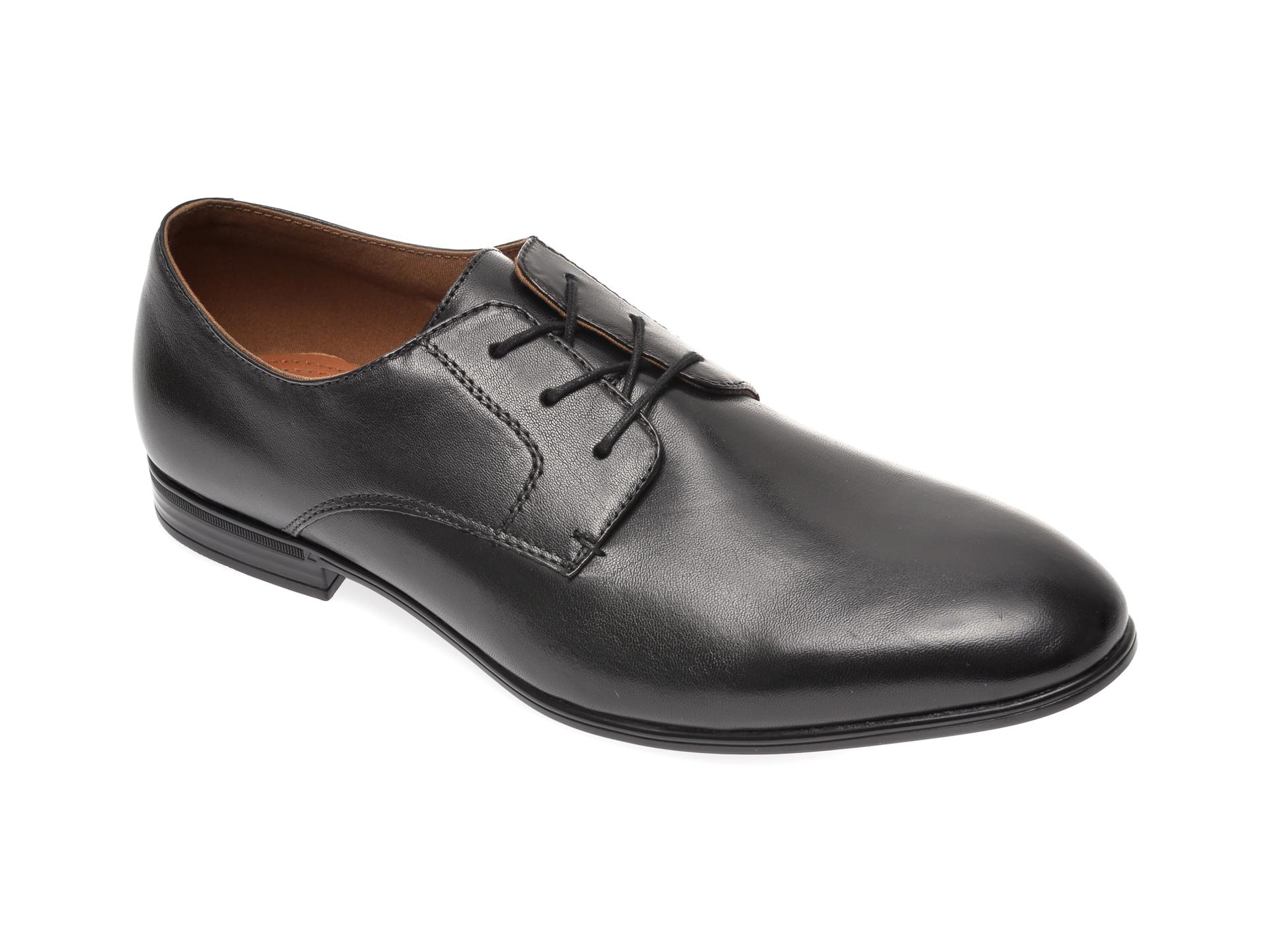 Pantofi Aldo Negri, Bansang001, Din Piele Naturala