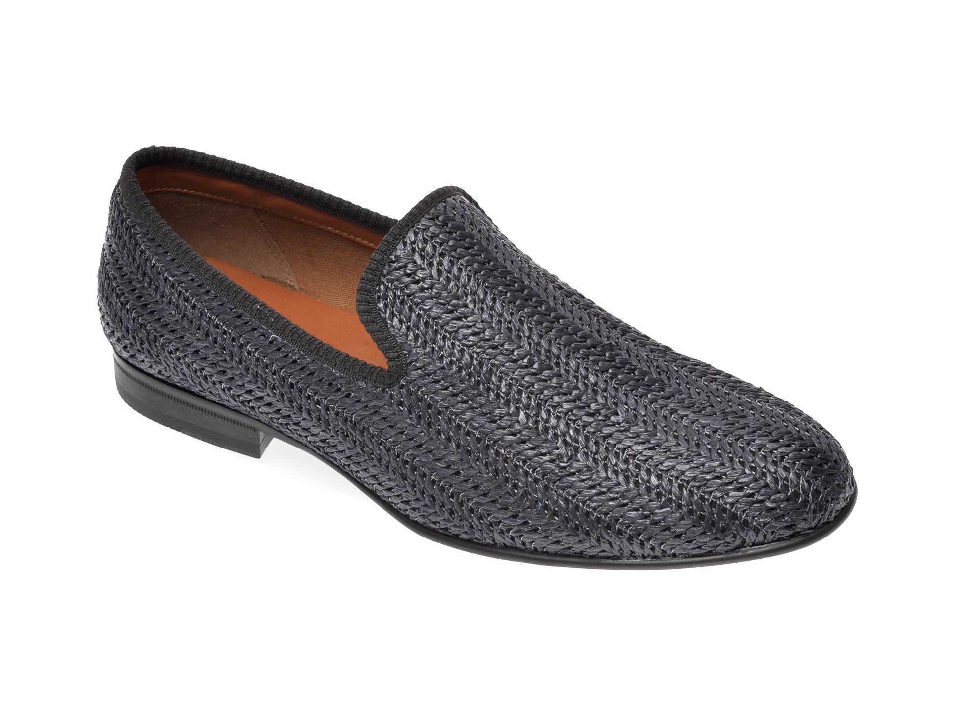 Pantofi ALDO negri, Dahlby001, din material textil imagine