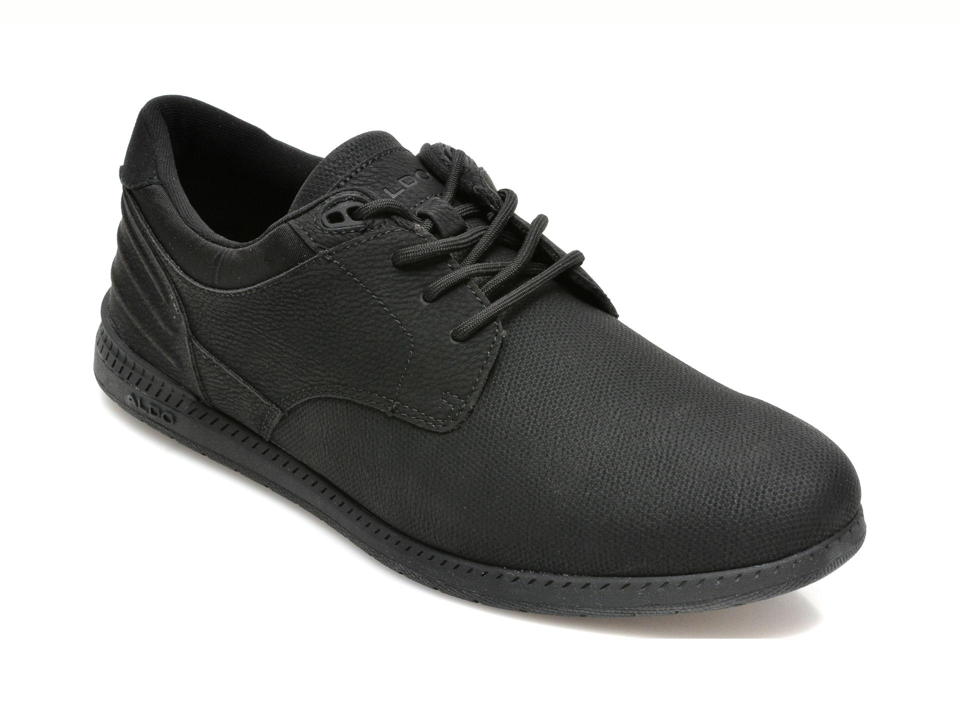 Pantofi Aldo Negri, Dinbren001, Din Piele Ecologica
