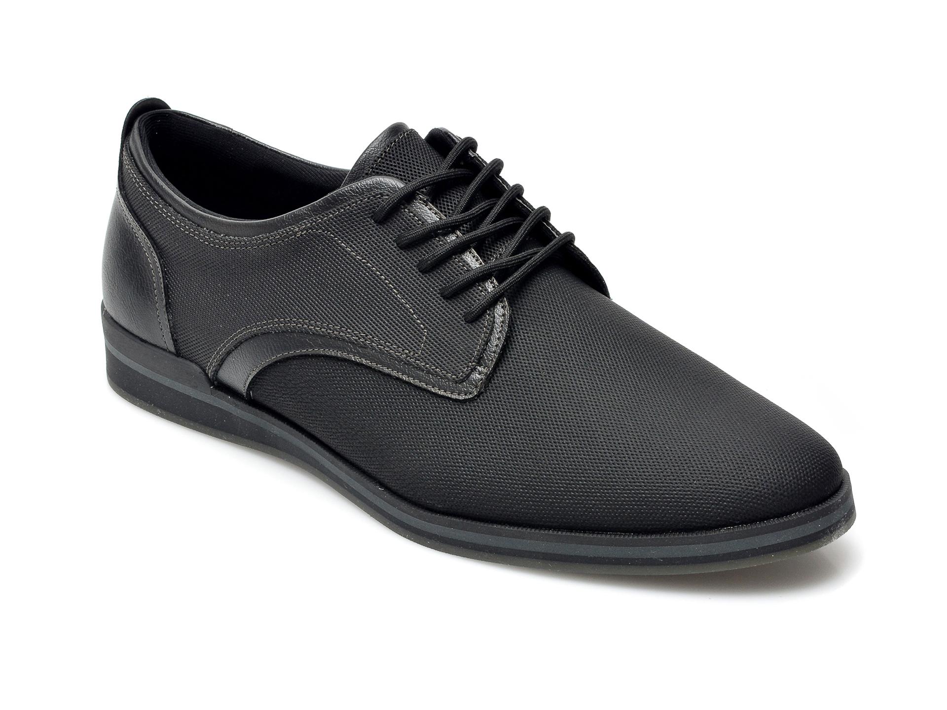 Pantofi ALDO negri, Eowoalian001, din piele ecologica imagine otter.ro 2021