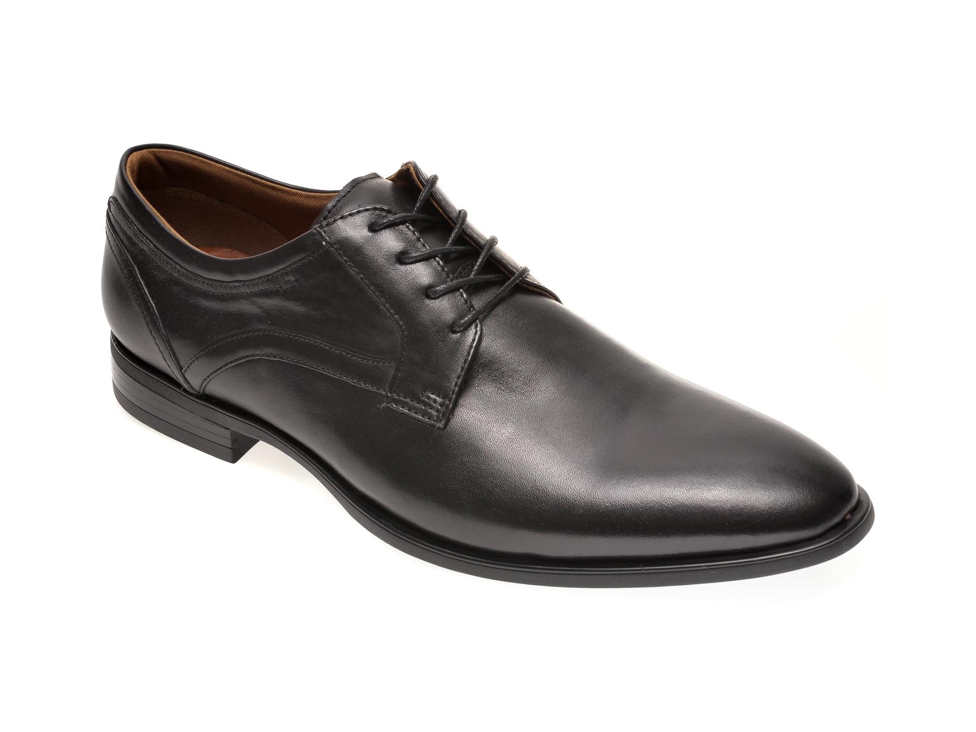 Pantofi ALDO negri, Erareven001, din piele naturala imagine otter.ro 2021