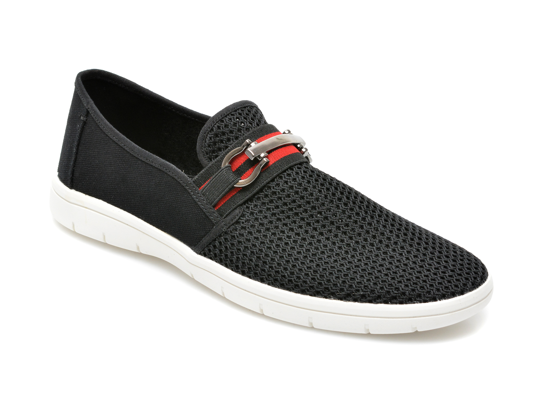 Pantofi ALDO negri, Kaeriven001, din material textil imagine 2021 Aldo