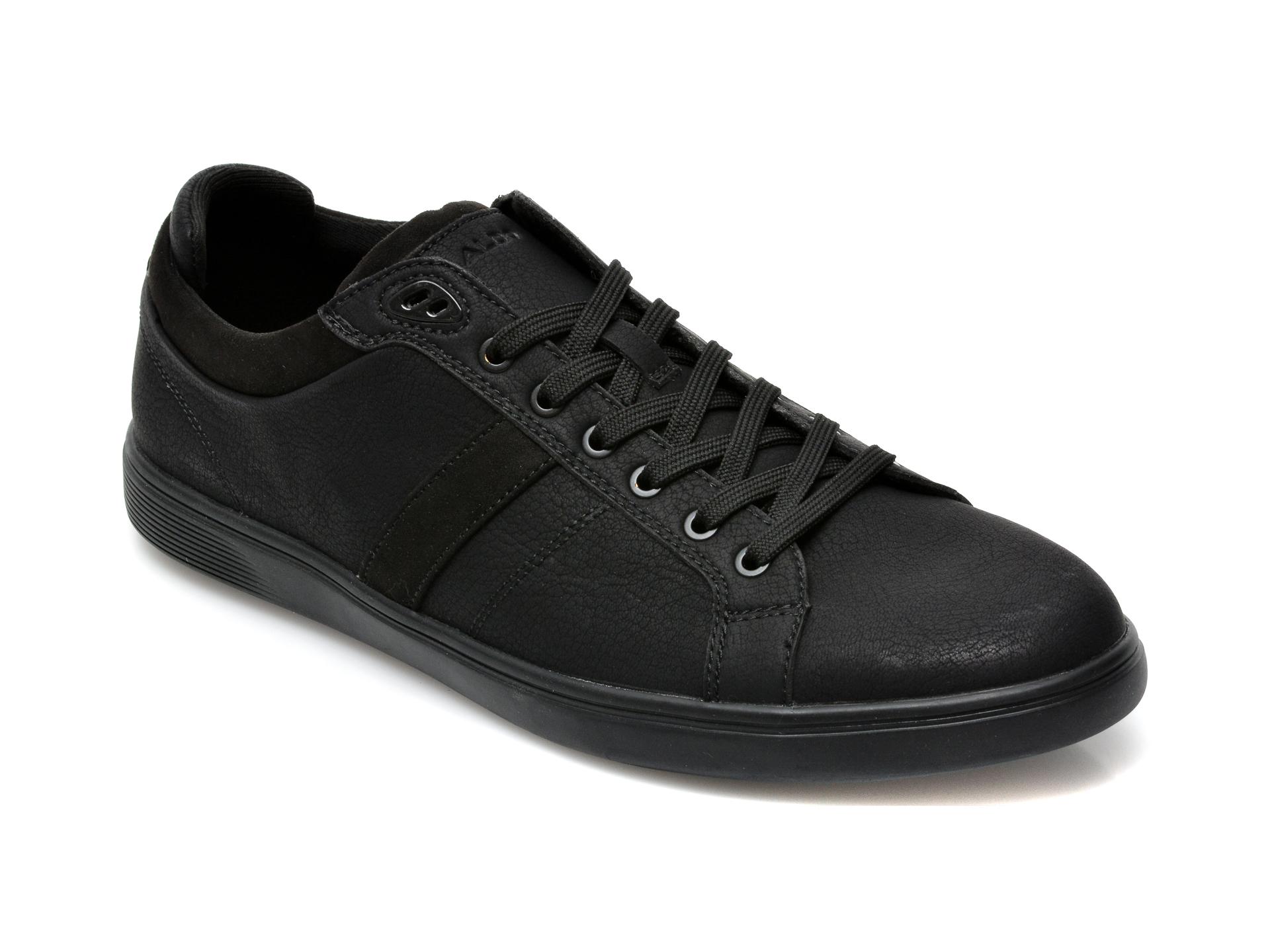 Pantofi ALDO negri, Koisen001, din piele ecologica imagine otter.ro 2021
