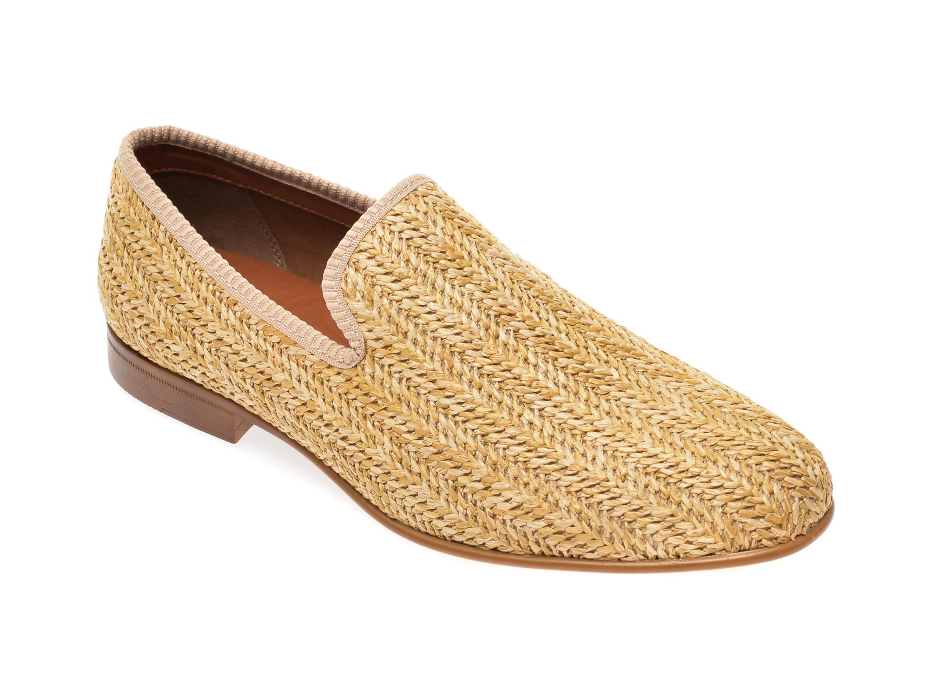 Pantofi ALDO nude, Dahlby270, din material textil imagine