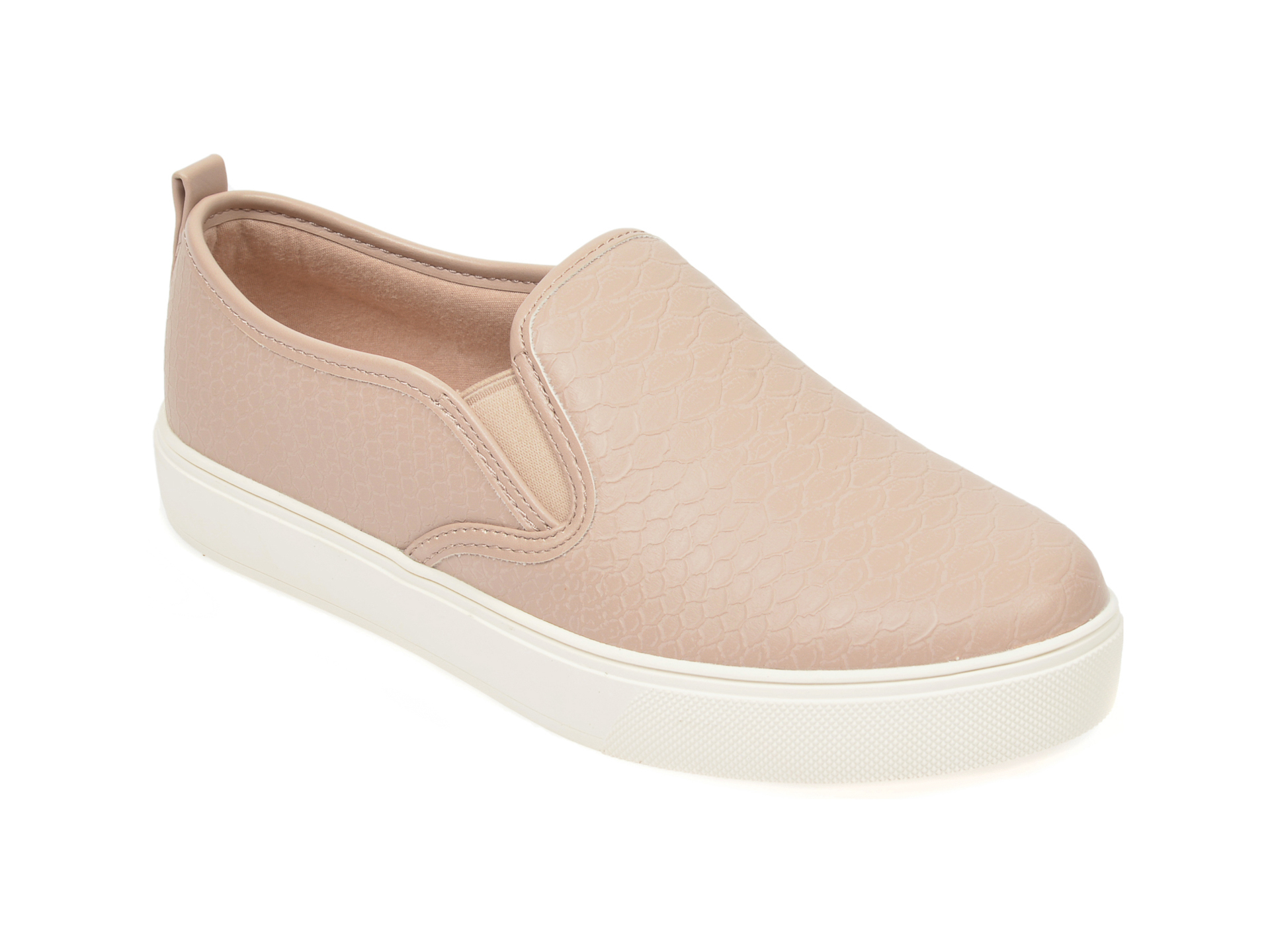 Pantofi ALDO nude, Jille270, din piele ecologica