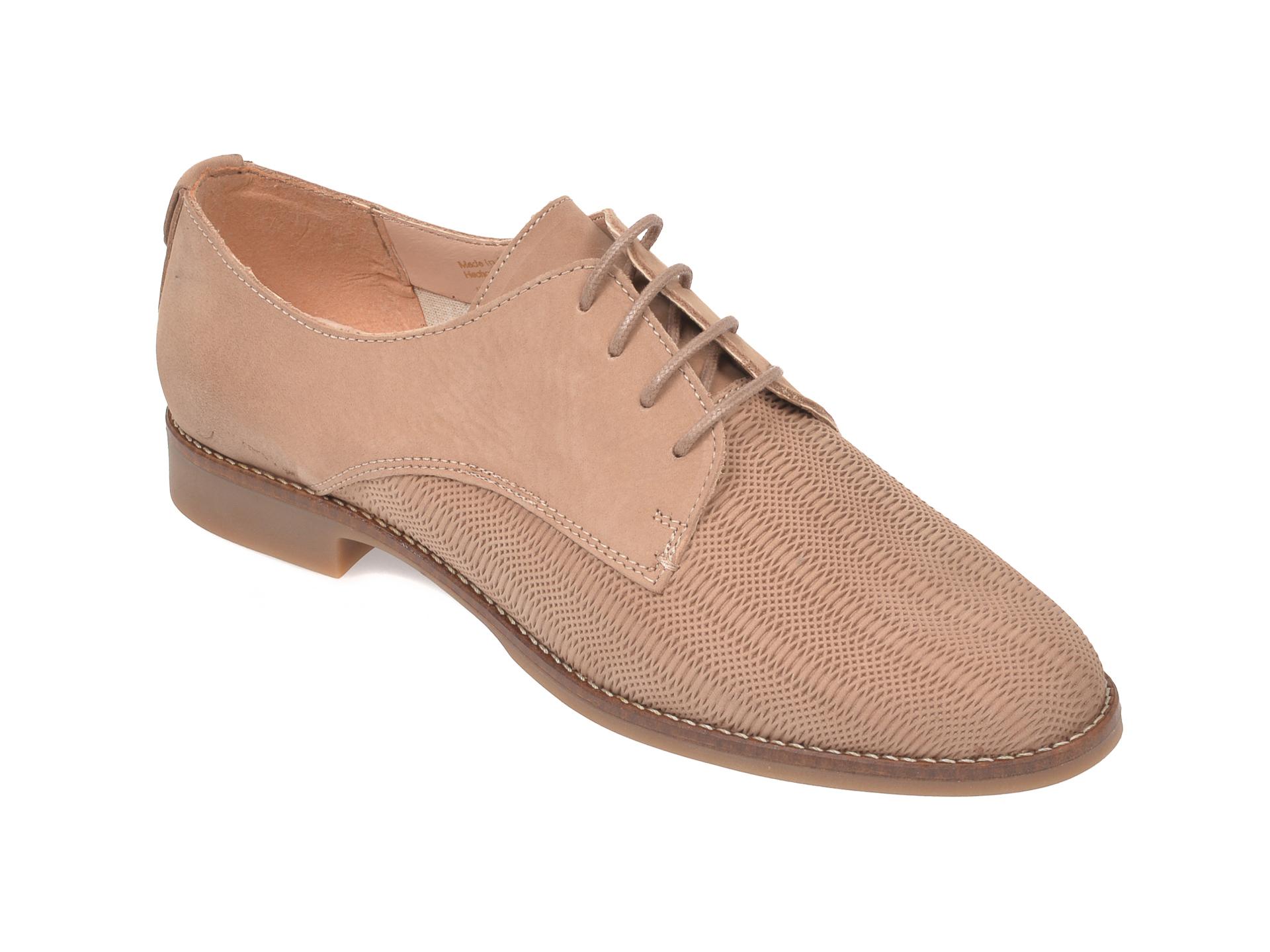 Pantofi Aldo Nude, Maedagua270, Din Piele Naturala