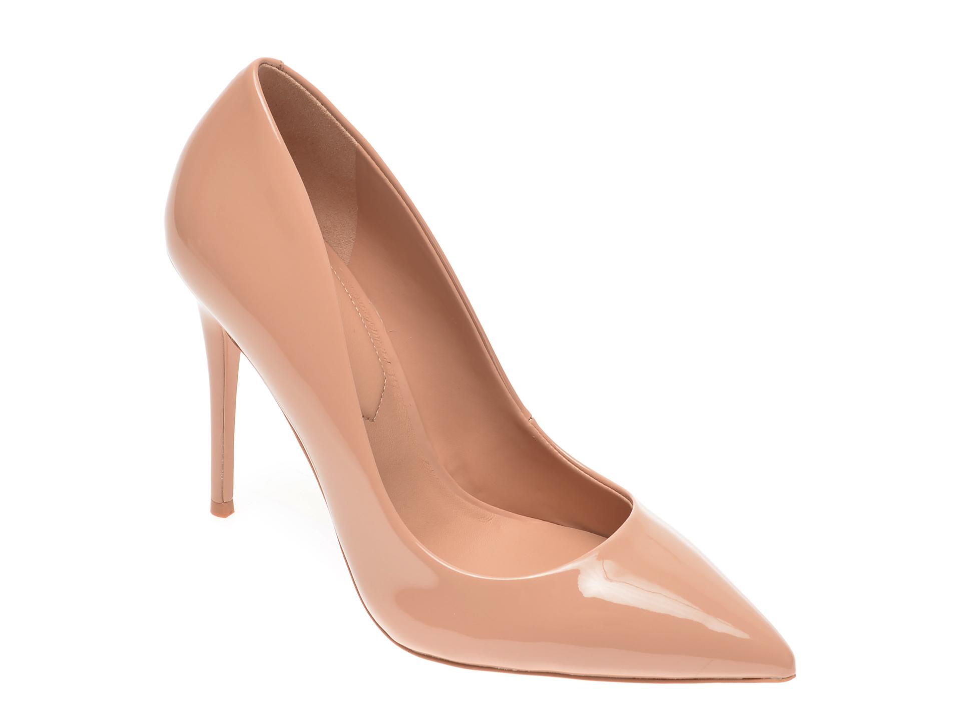 Pantofi ALDO nude, Stessy_270, din piele ecologica imagine otter.ro 2021
