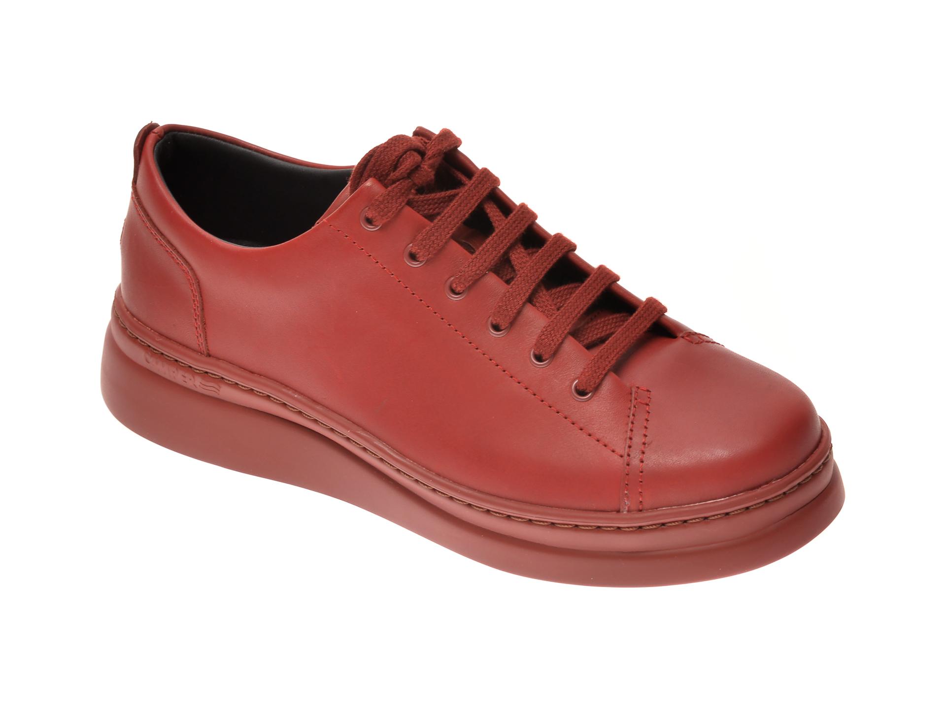 Pantofi CAMPER visinii, K200645, din piele naturala imagine
