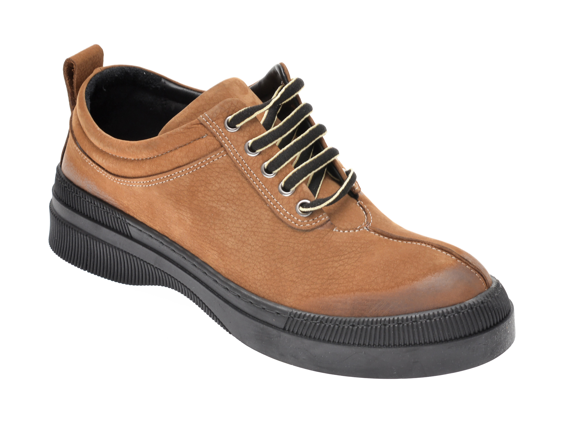 Pantofi FLAVIA PASSINI maro, 925, din piele naturala imagine