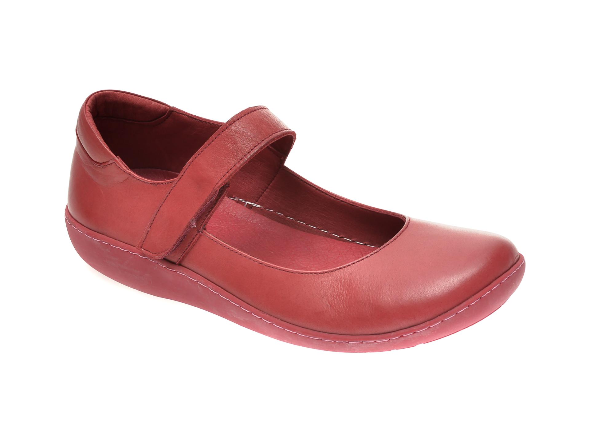 Pantofi FLAVIA PASSINI visinii, 1038, din piele naturala imagine otter.ro 2021