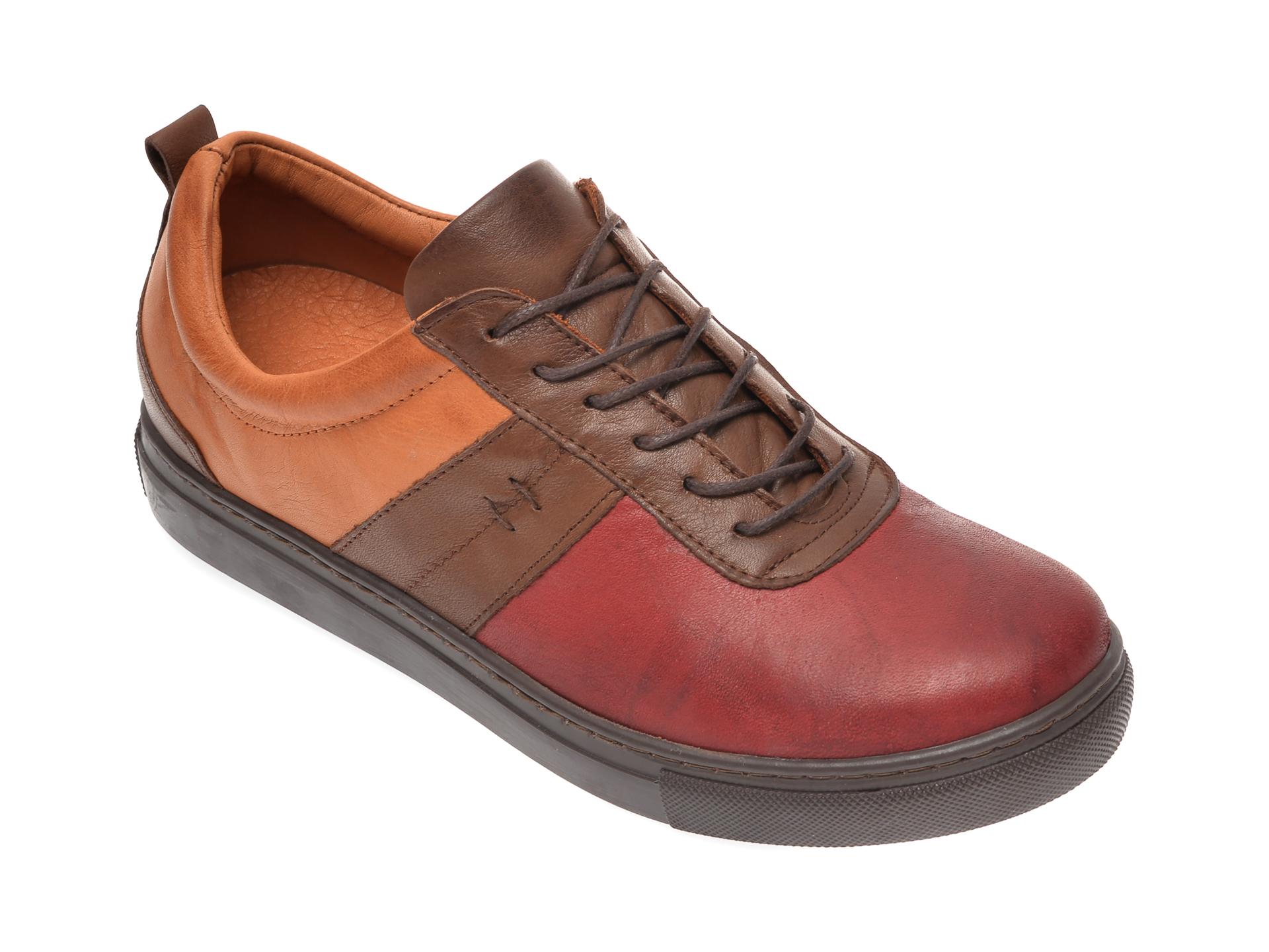 Pantofi FLAVIA PASSINI visinii, 2553003, din piele naturala