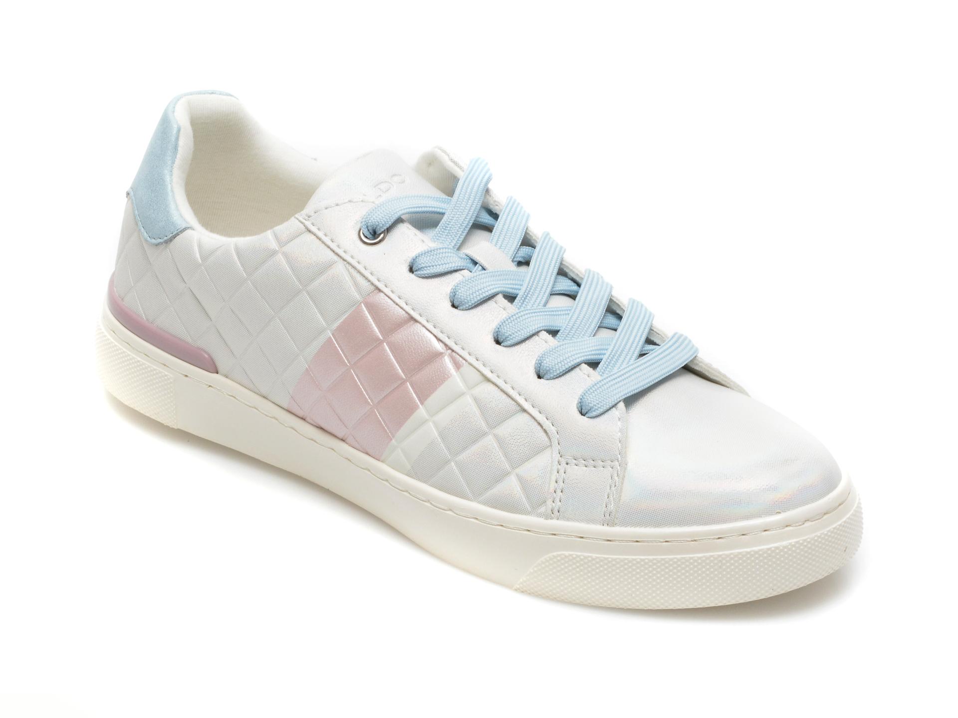 Pantofi Sport Aldo Albi, Lilito110, Din Piele Ecologica