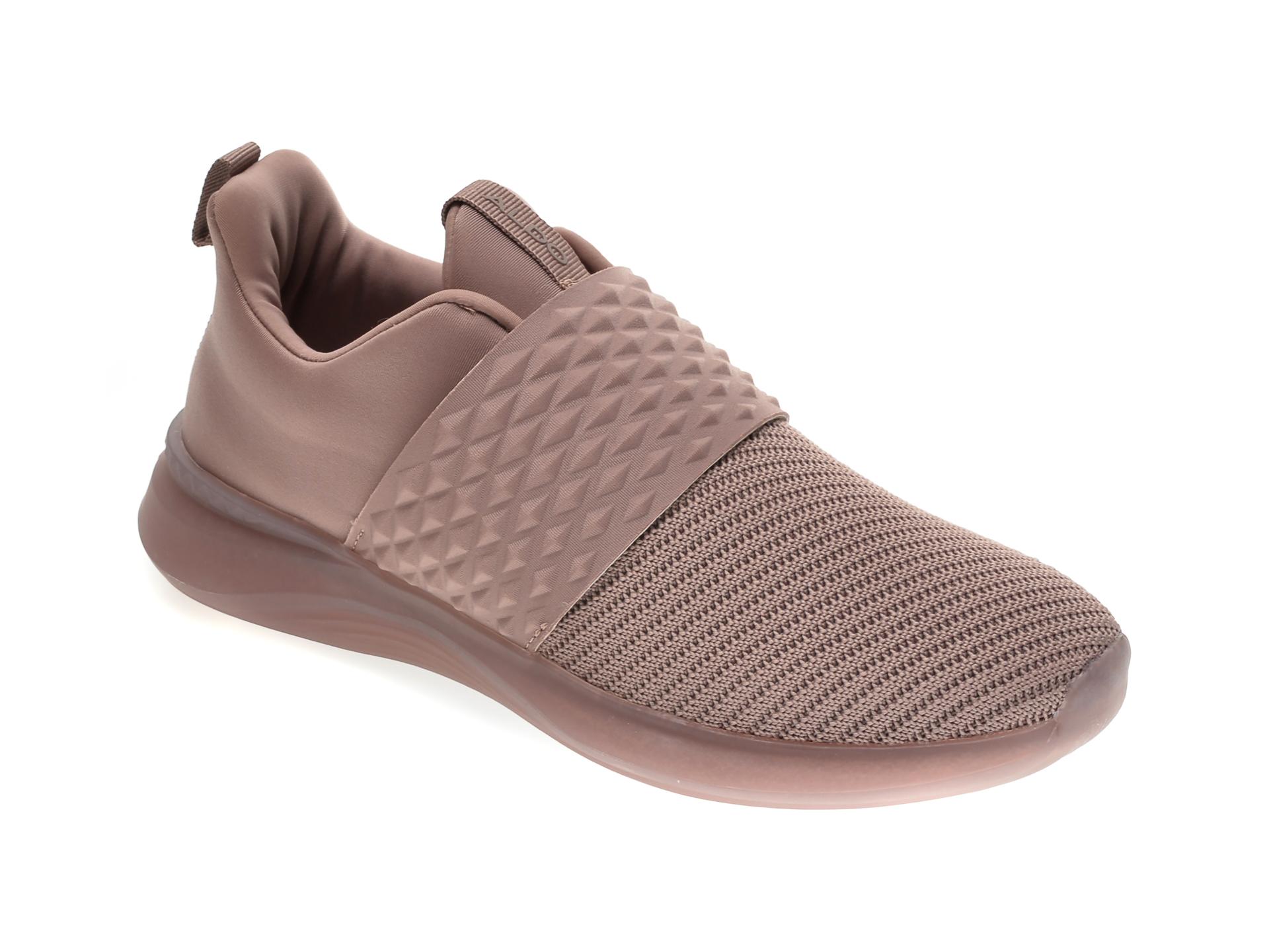 Pantofi sport ALDO gri, Rpplclear2B060, din material textil