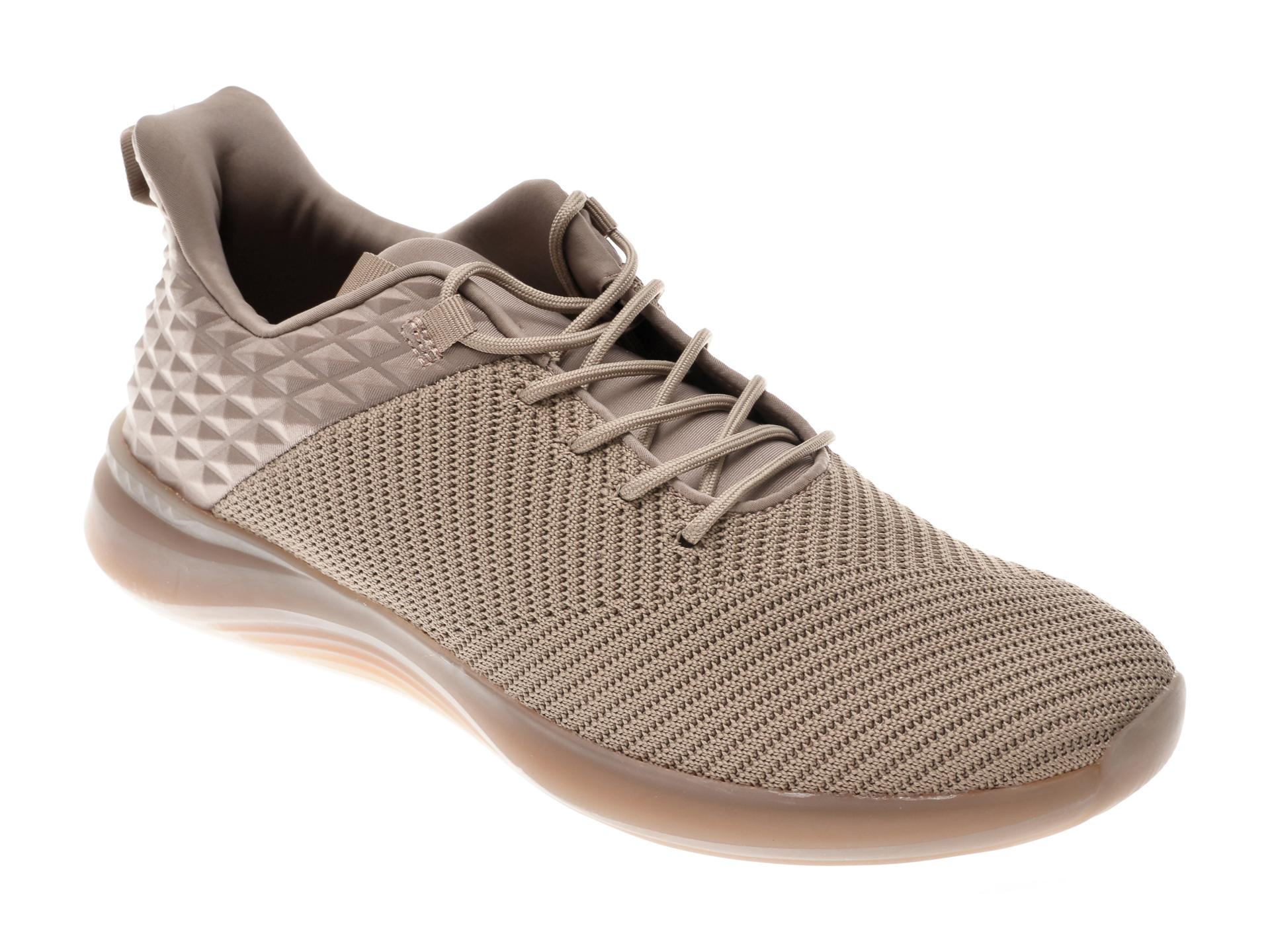 Pantofi sport ALDO maro, Rpplclear1A230, din material textil imagine