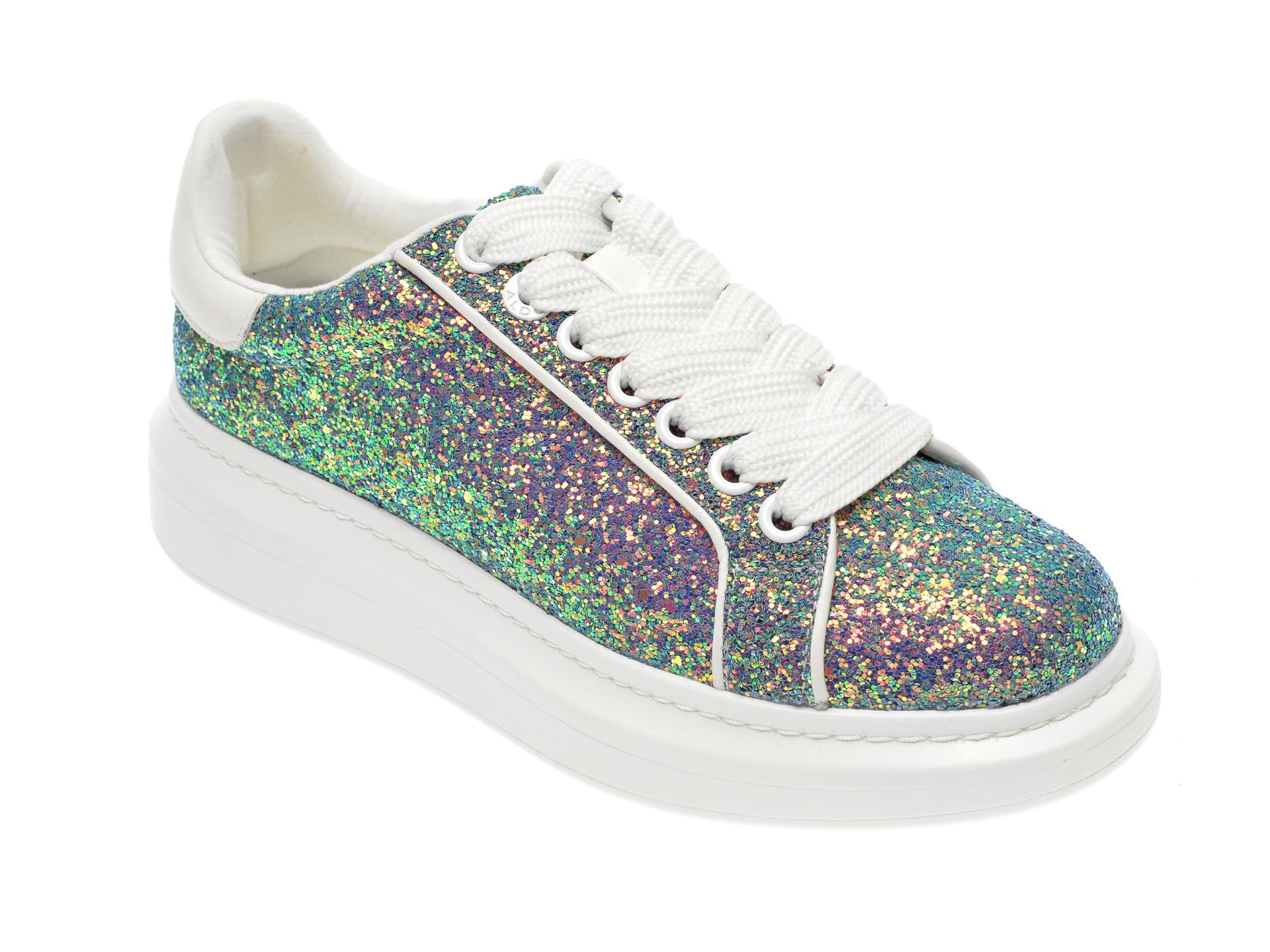 Pantofi sport ALDO multicolori, Radiant960, din piele ecologica New