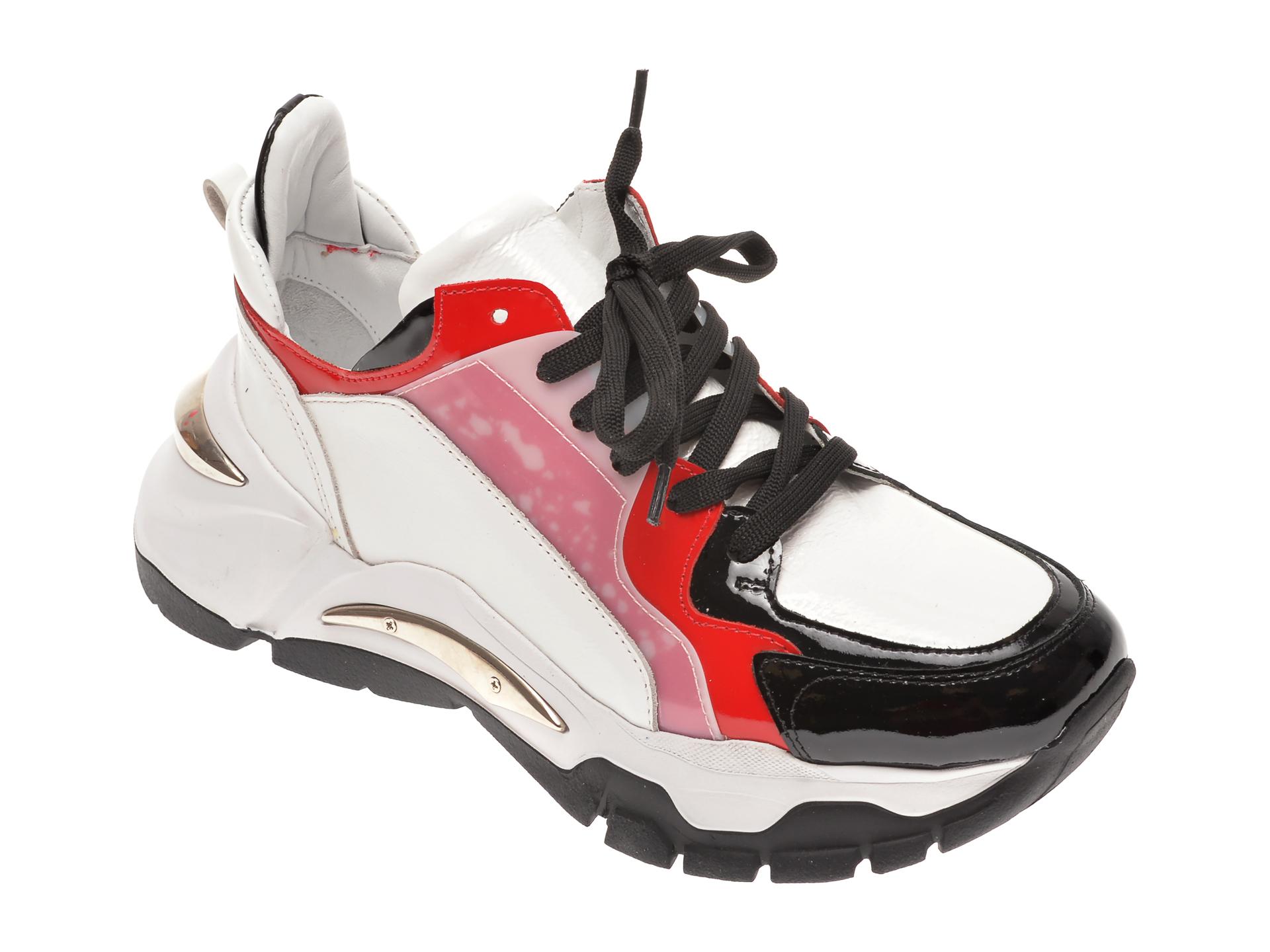 Pantofi sport FLAVIA PASSINI multicolor, 135P05, din piele naturala New