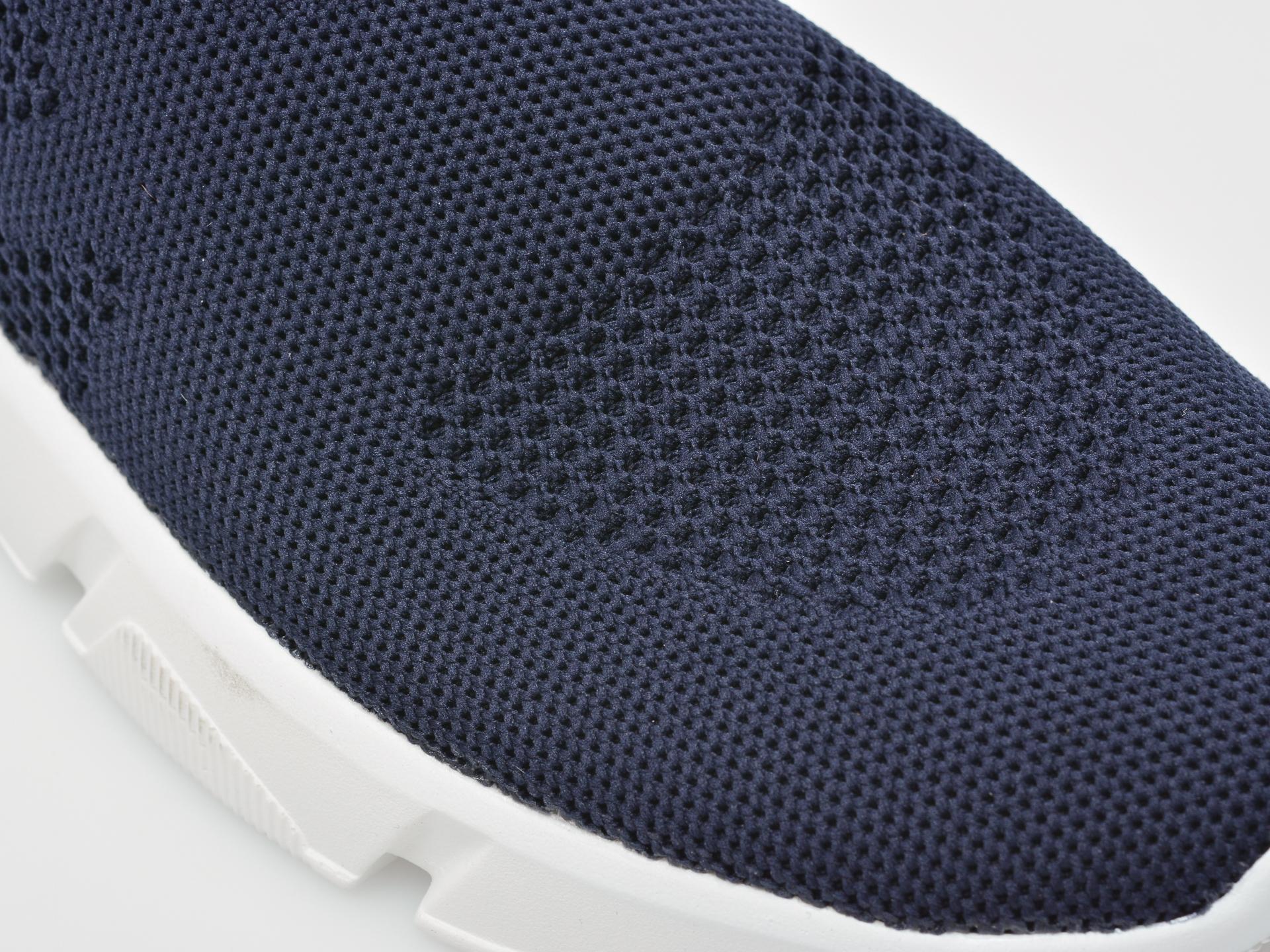 Pantofi sport GEOX bleumarin, J02DMA, din material textil - 2