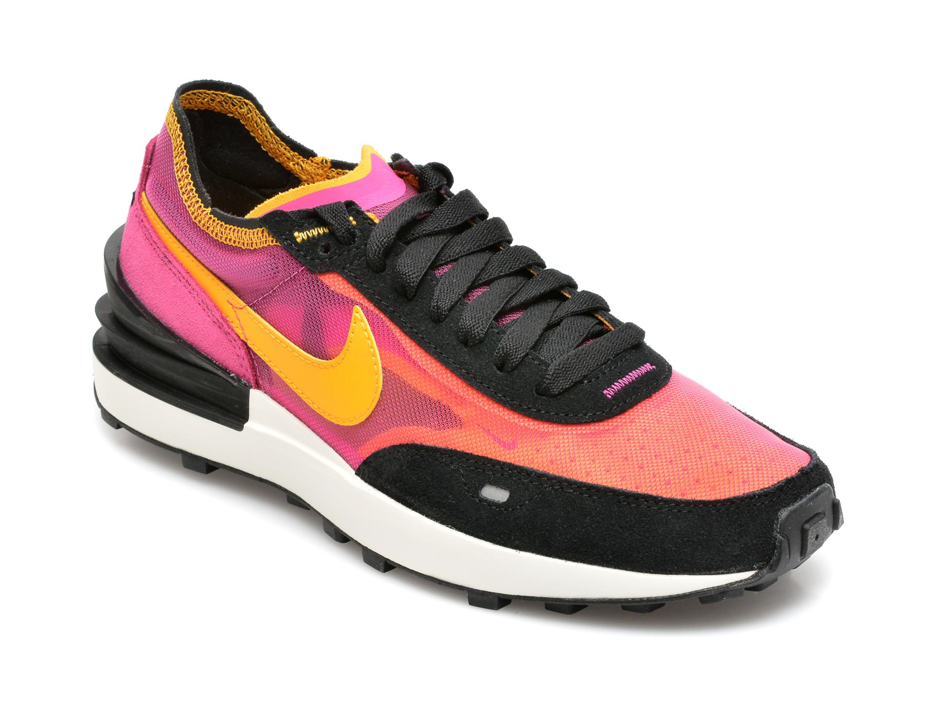 Pantofi sport NIKE fucsia, DC2533, din material textil
