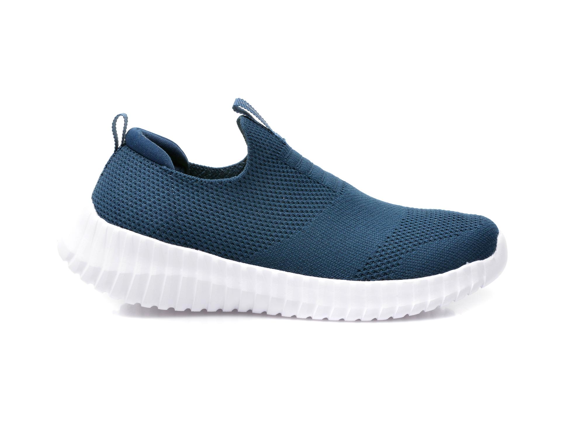 Pantofi sport SKECHERS bleumarin, Elite Flex Wasik, din material textil - 1