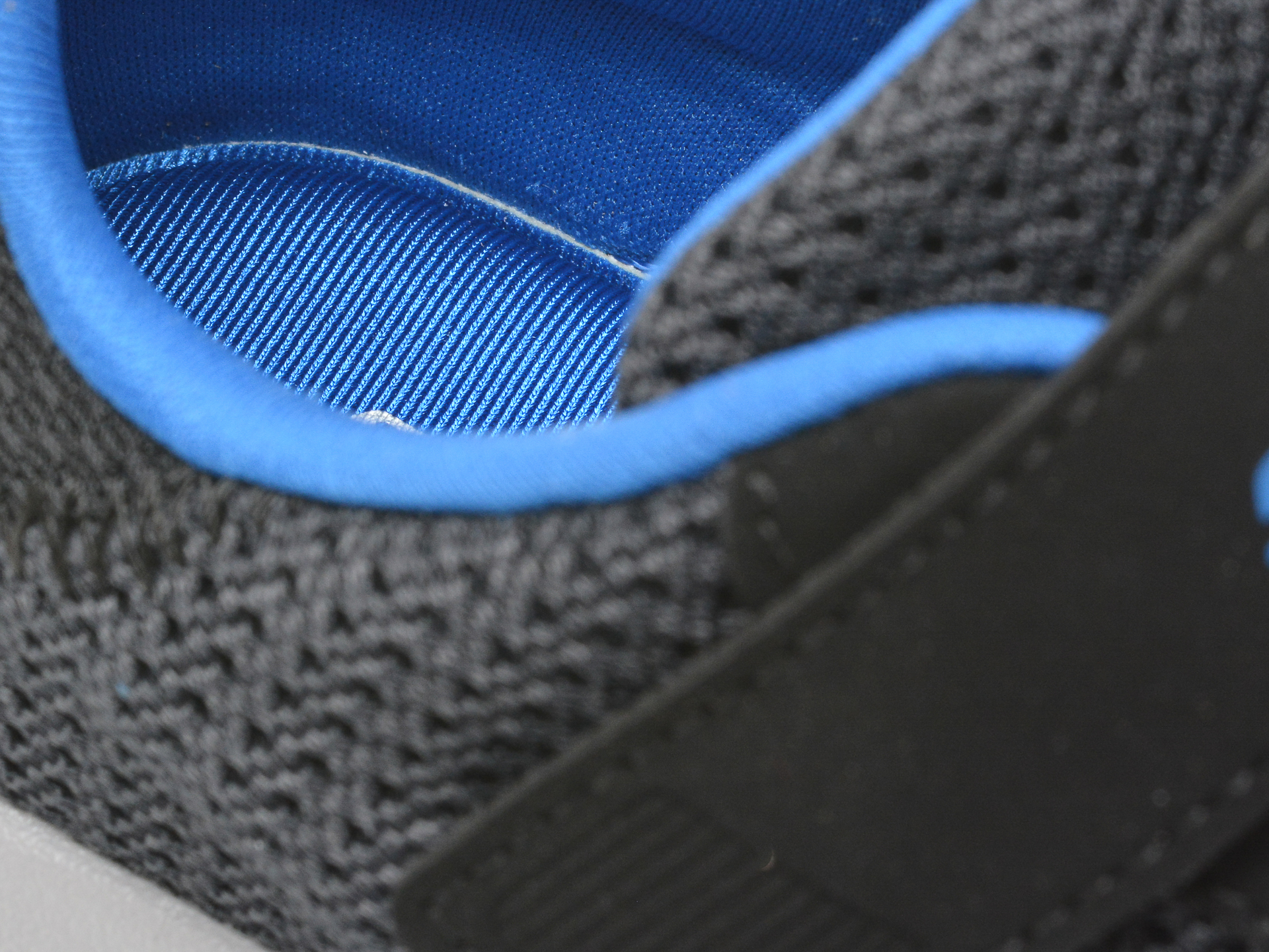 Pantofi sport SKECHERS negri, Dynamight, din material textil - 3