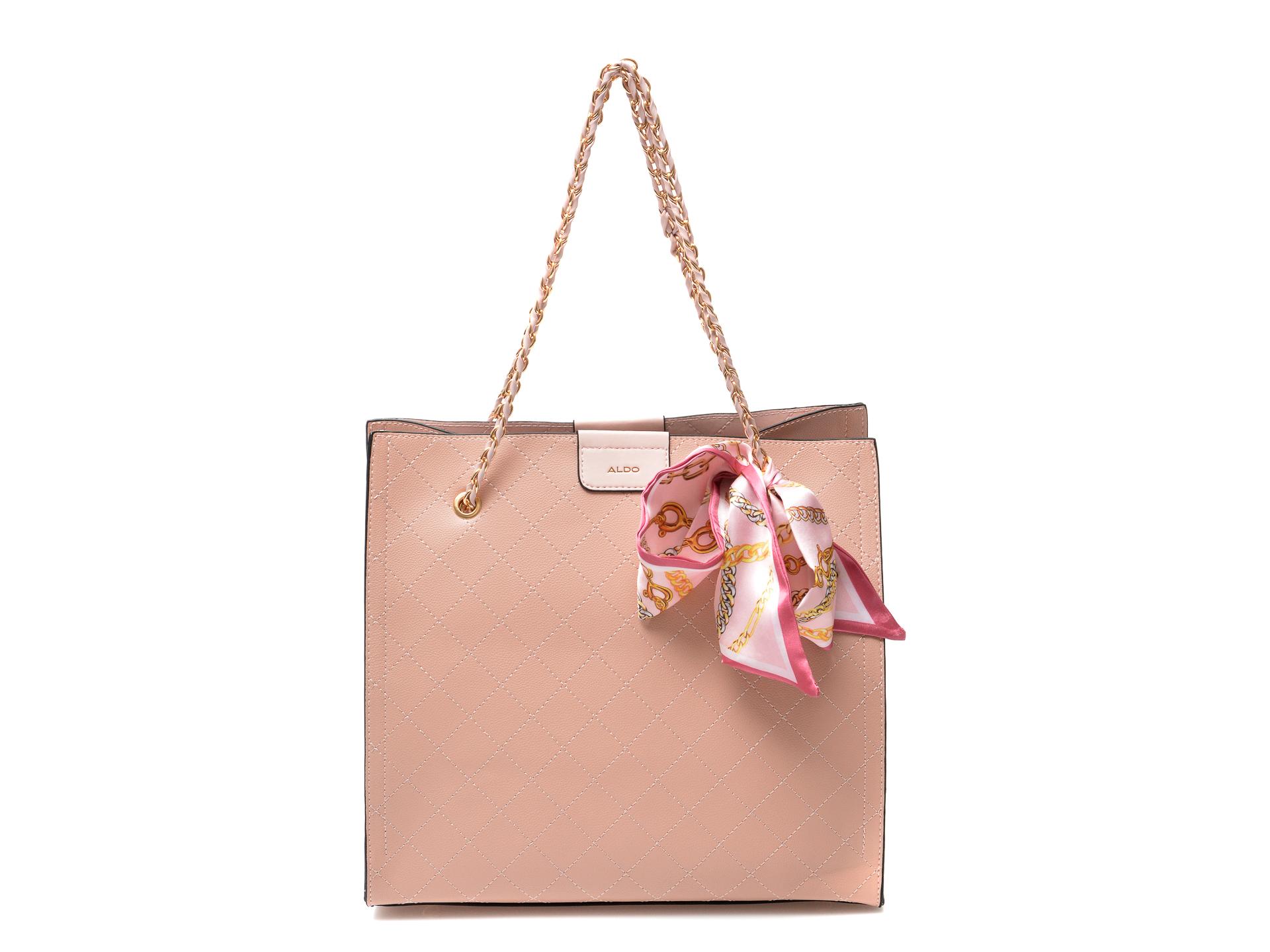 Poseta ALDO roz, Deganwy680, din piele ecologica imagine otter.ro 2021