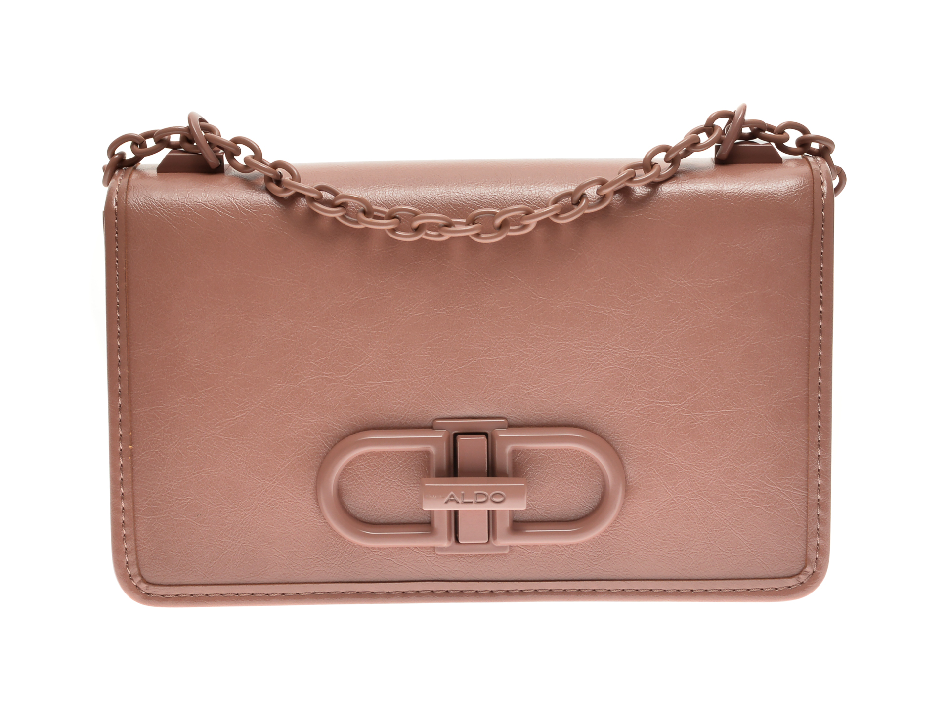 Poseta ALDO roz, Ocerran690, din piele ecologica imagine
