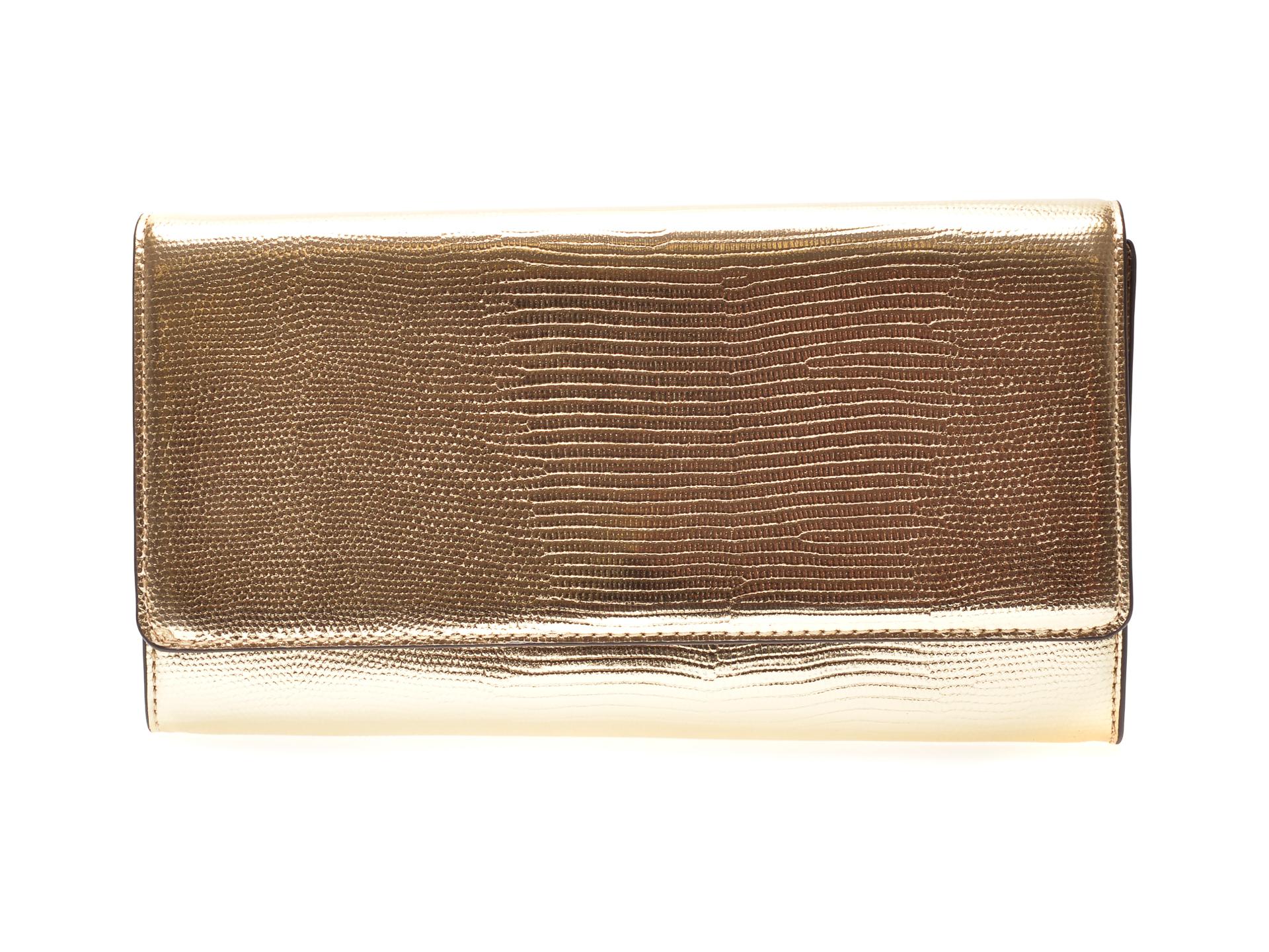 Poseta plic ALDO aurie, Gwelilith710, din piele ecologica imagine