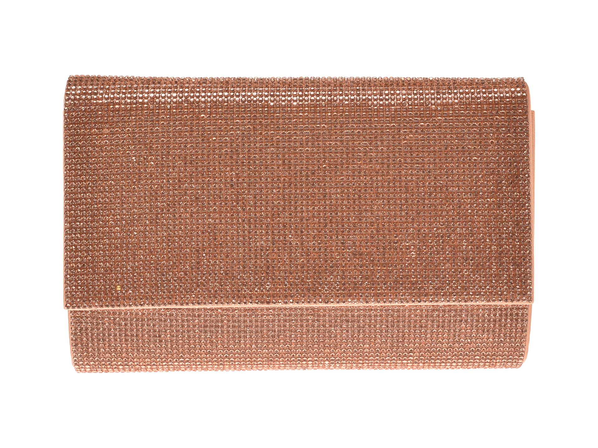Poseta plic ALDO aurie, Imnaha650, din material textil imagine otter.ro