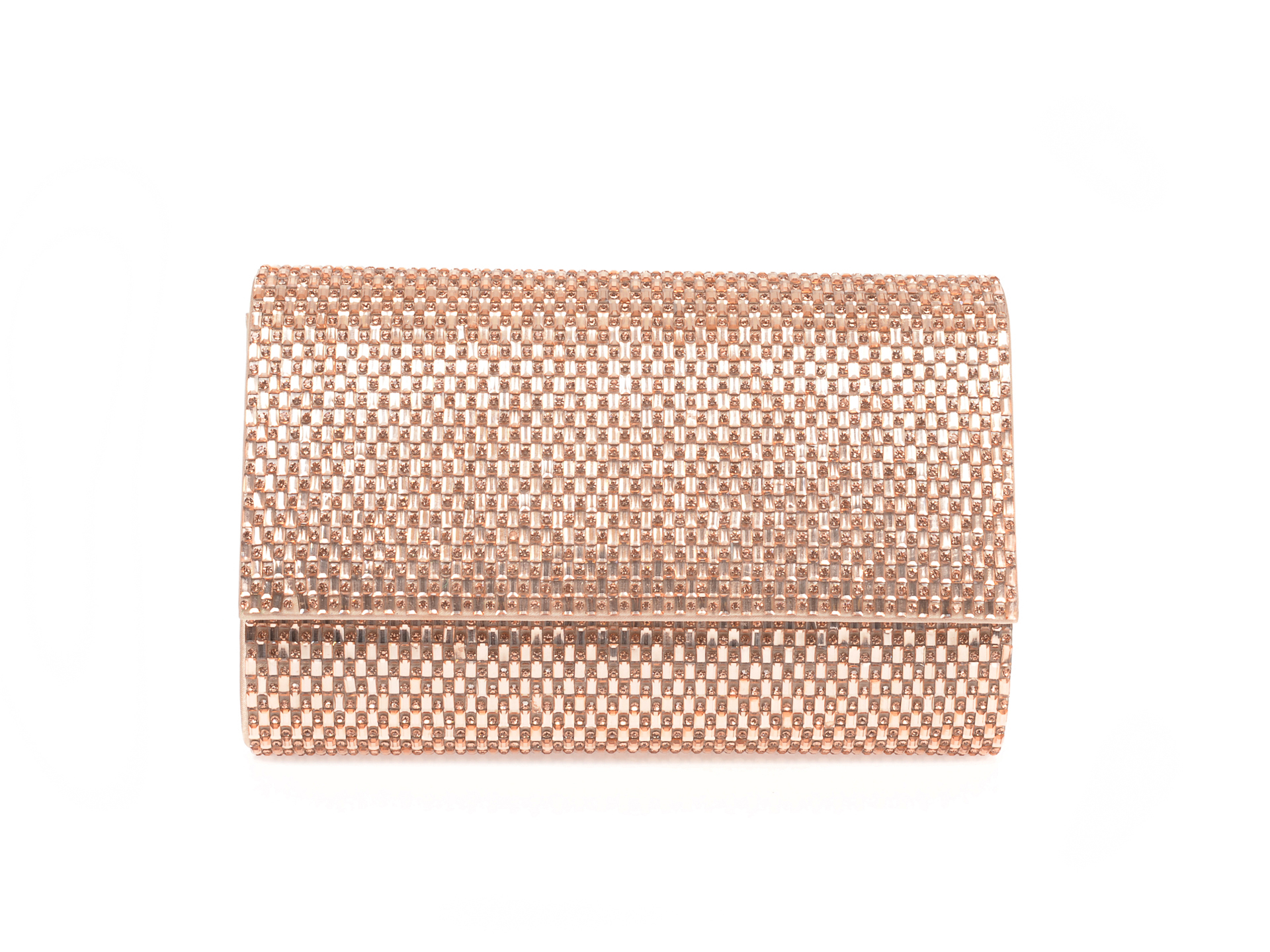 Poseta plic ALDO aurie, Peleaga710, din material textil New