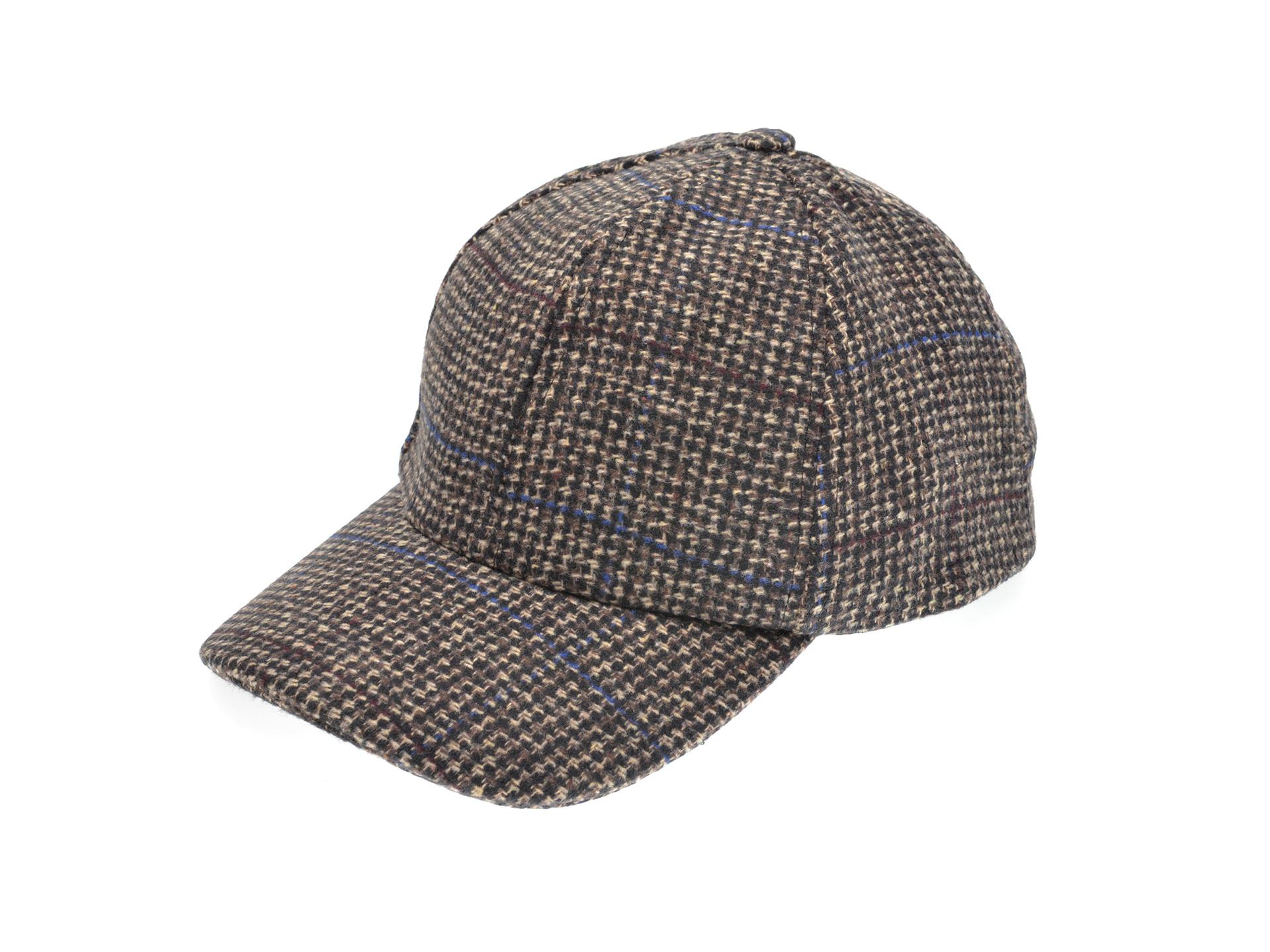 Sapca ALDO maro, Joydon967, din material textil imagine