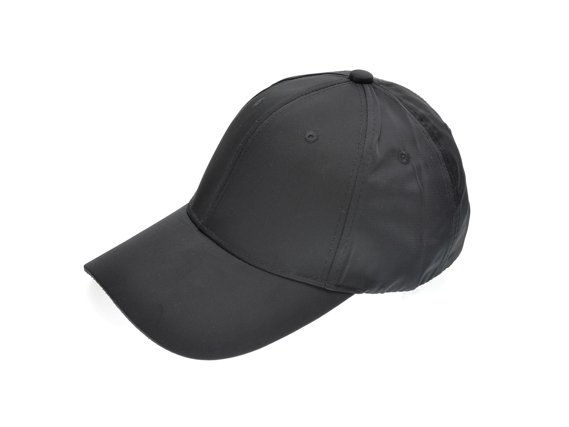Sapca ALDO neagra, Sericien001, din material textil imagine