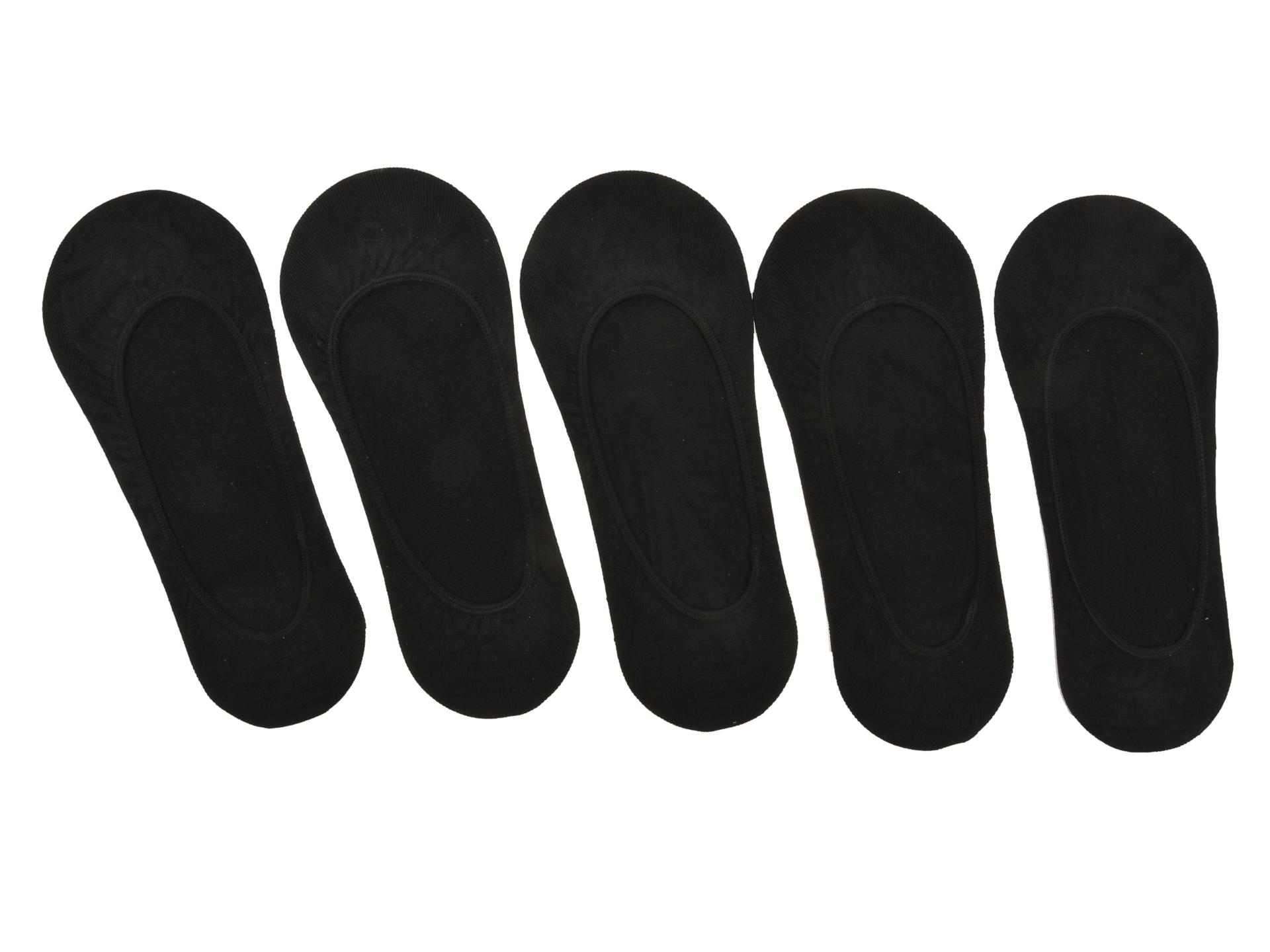 Sosete ALDO negre, Bezace001, din material textil imagine