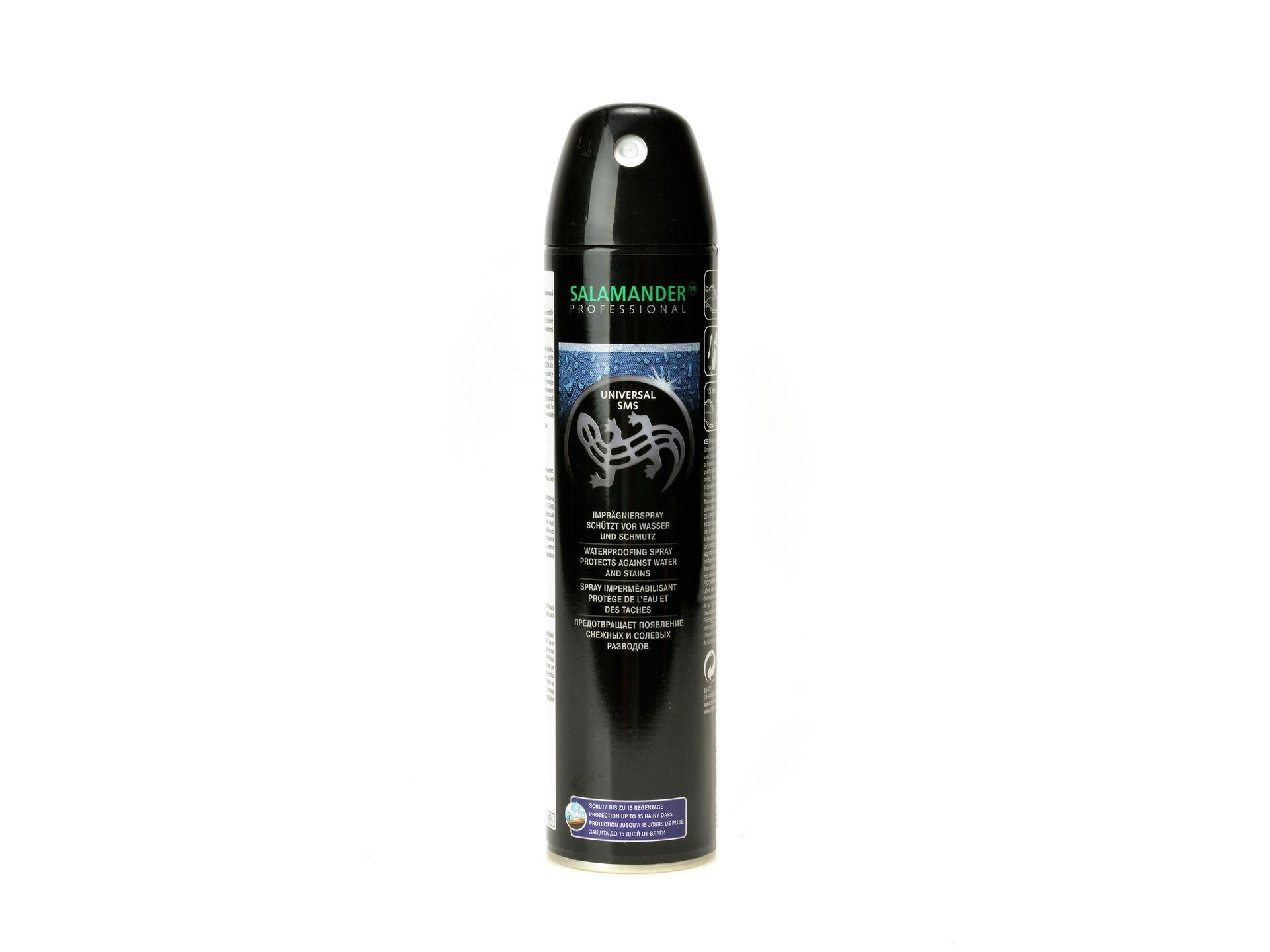 Spray incolor, pentru impregnare, impotriva apei si a petelor imagine