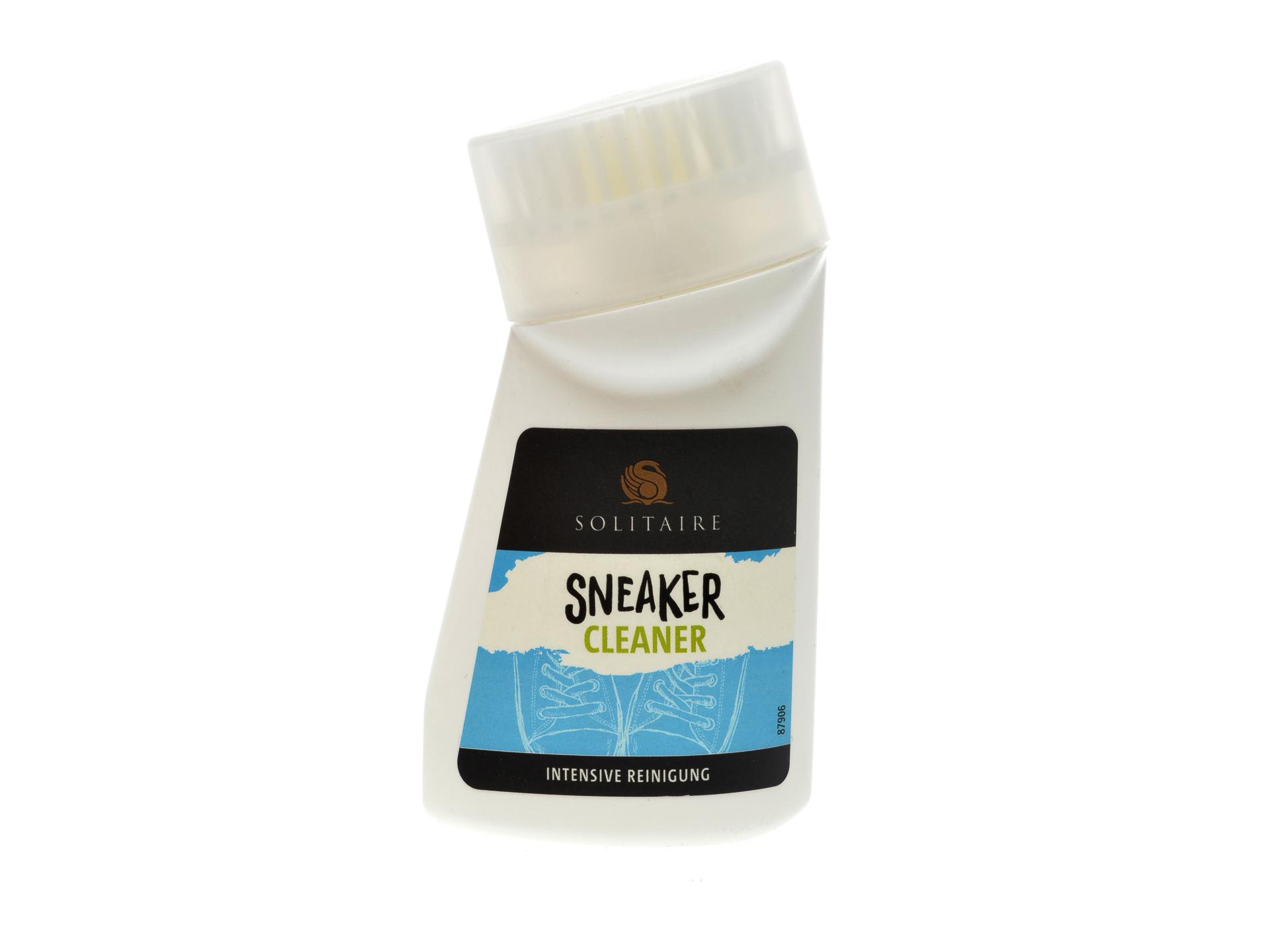 Spray sneaker cleaner imagine