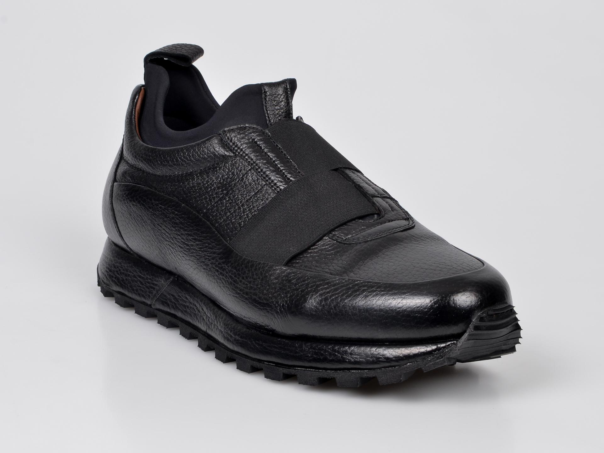 Pantofi Le Colonel Negri, 49410, Din Piele Naturala